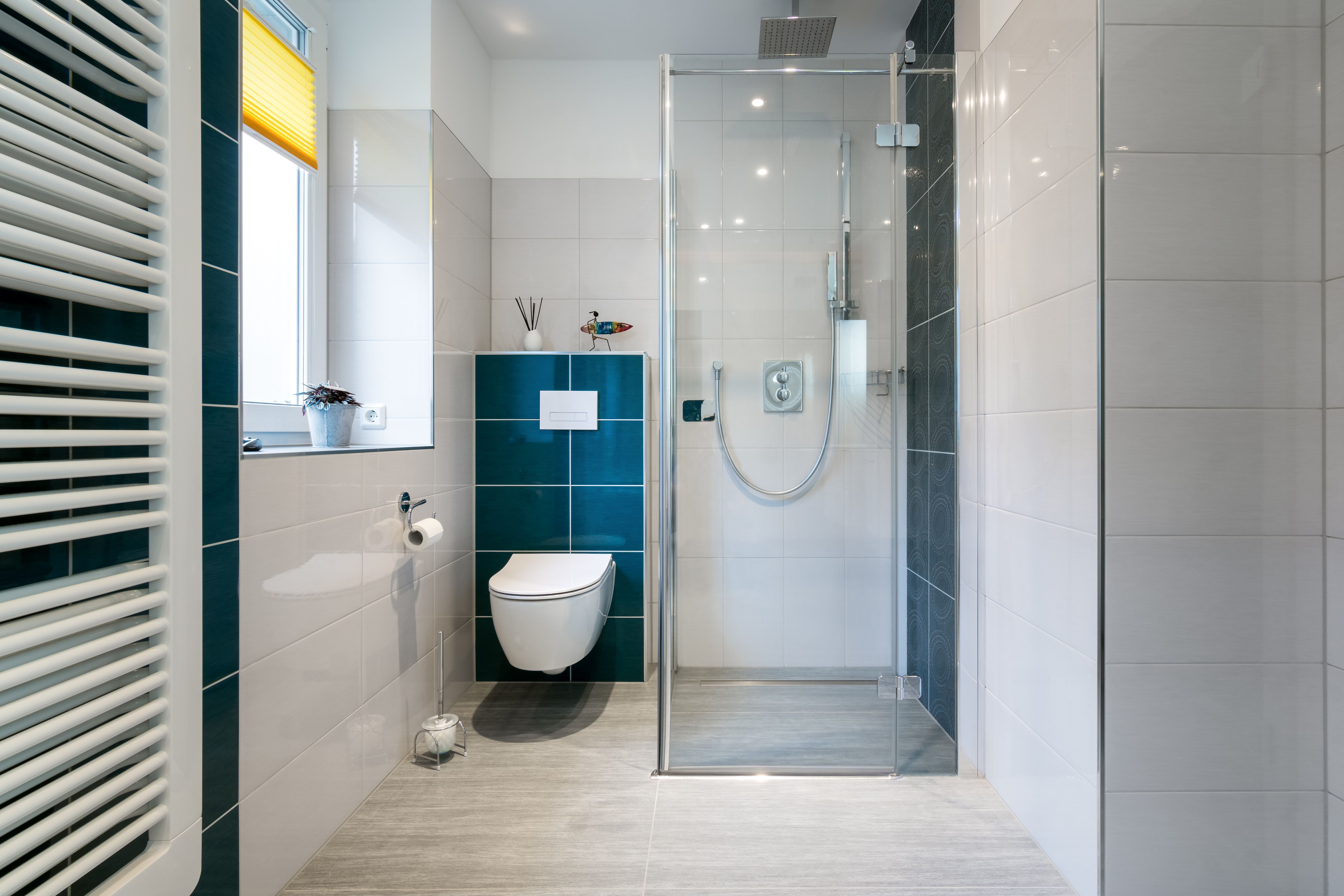 How To Fix A Shower Door That Falls Off The Tracks Home