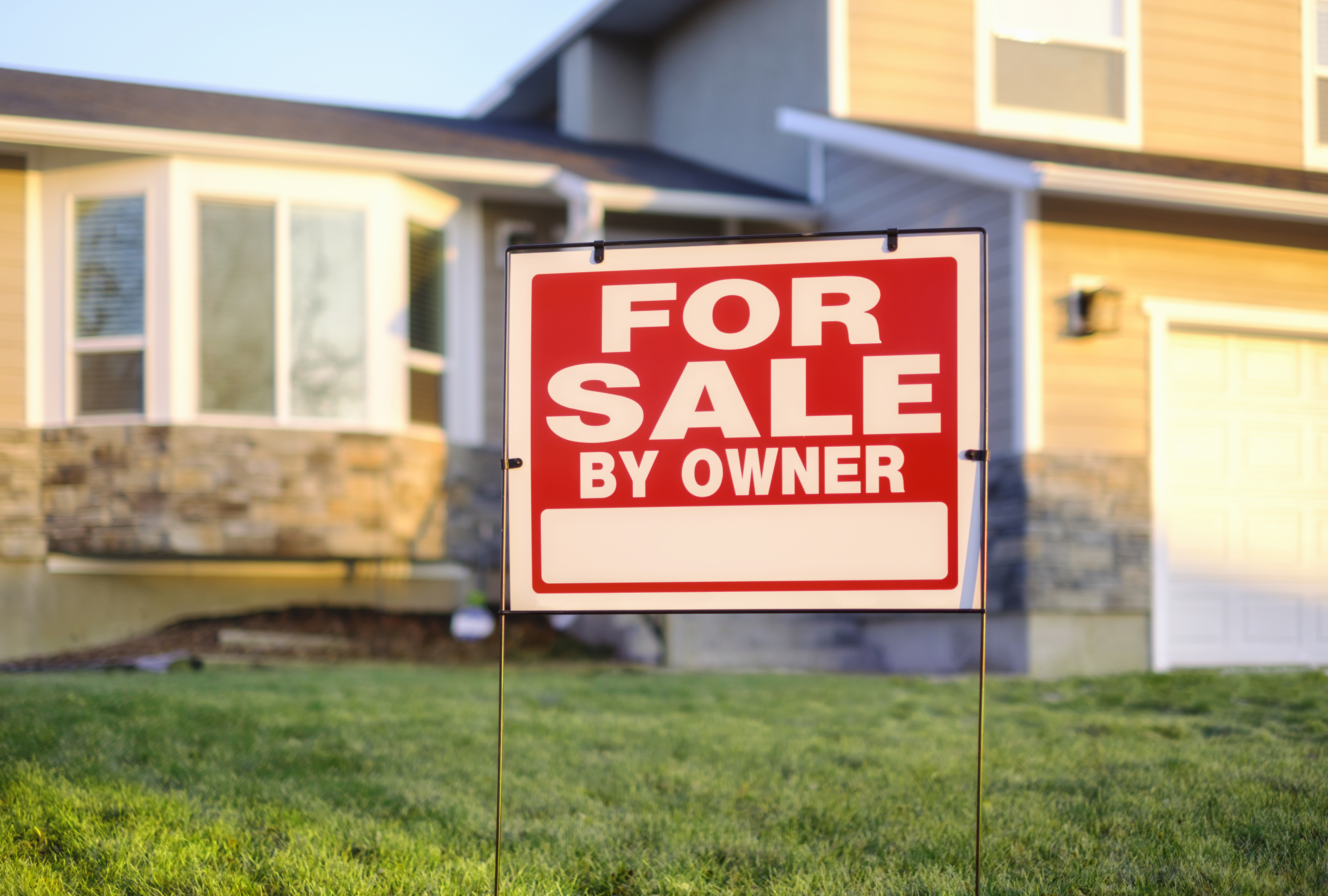Homes For Sale By Owner >> What Is The Procedure For Closing A For Sale By Owner House Sale