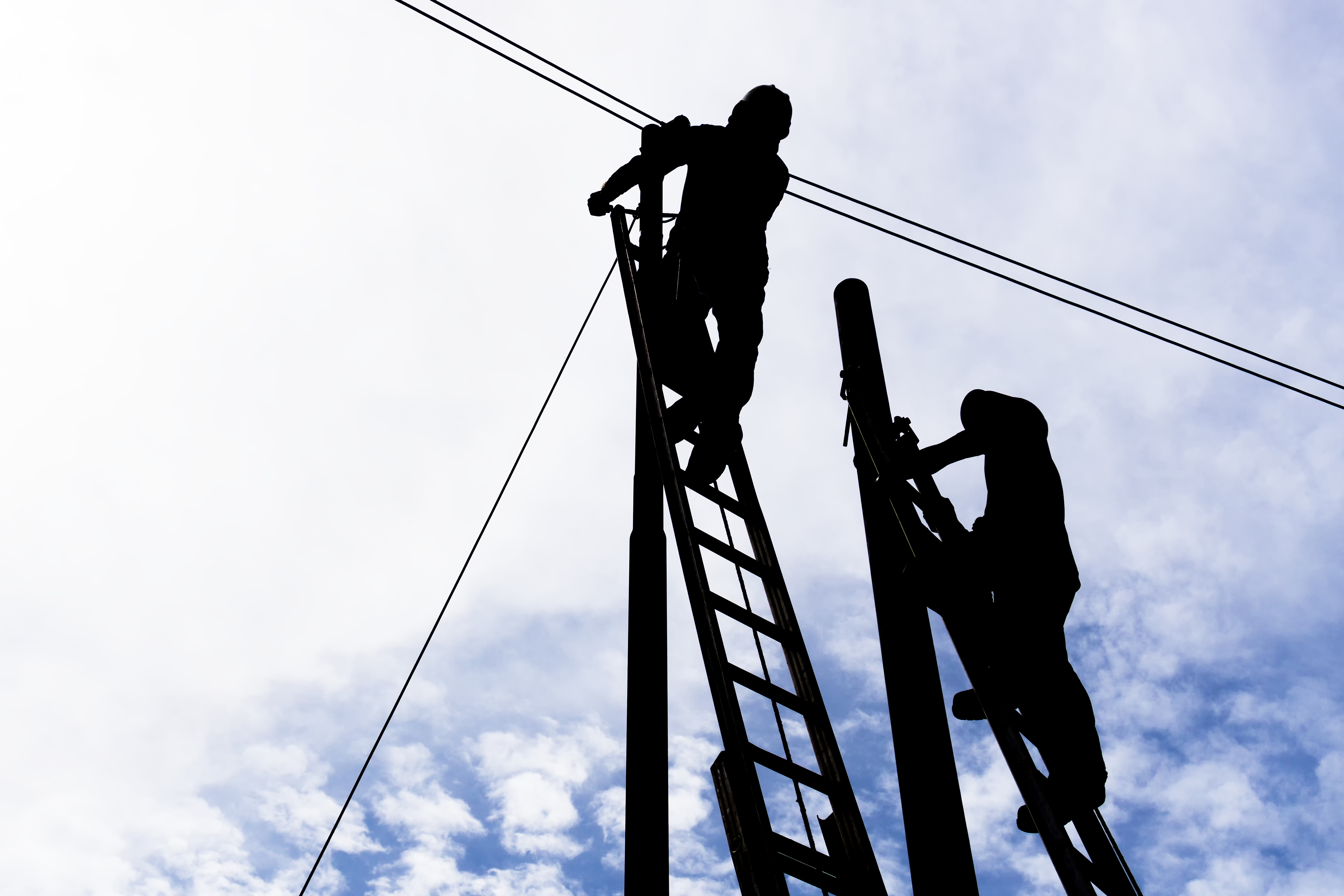 Image result for What is the Average Lineman Salary in California