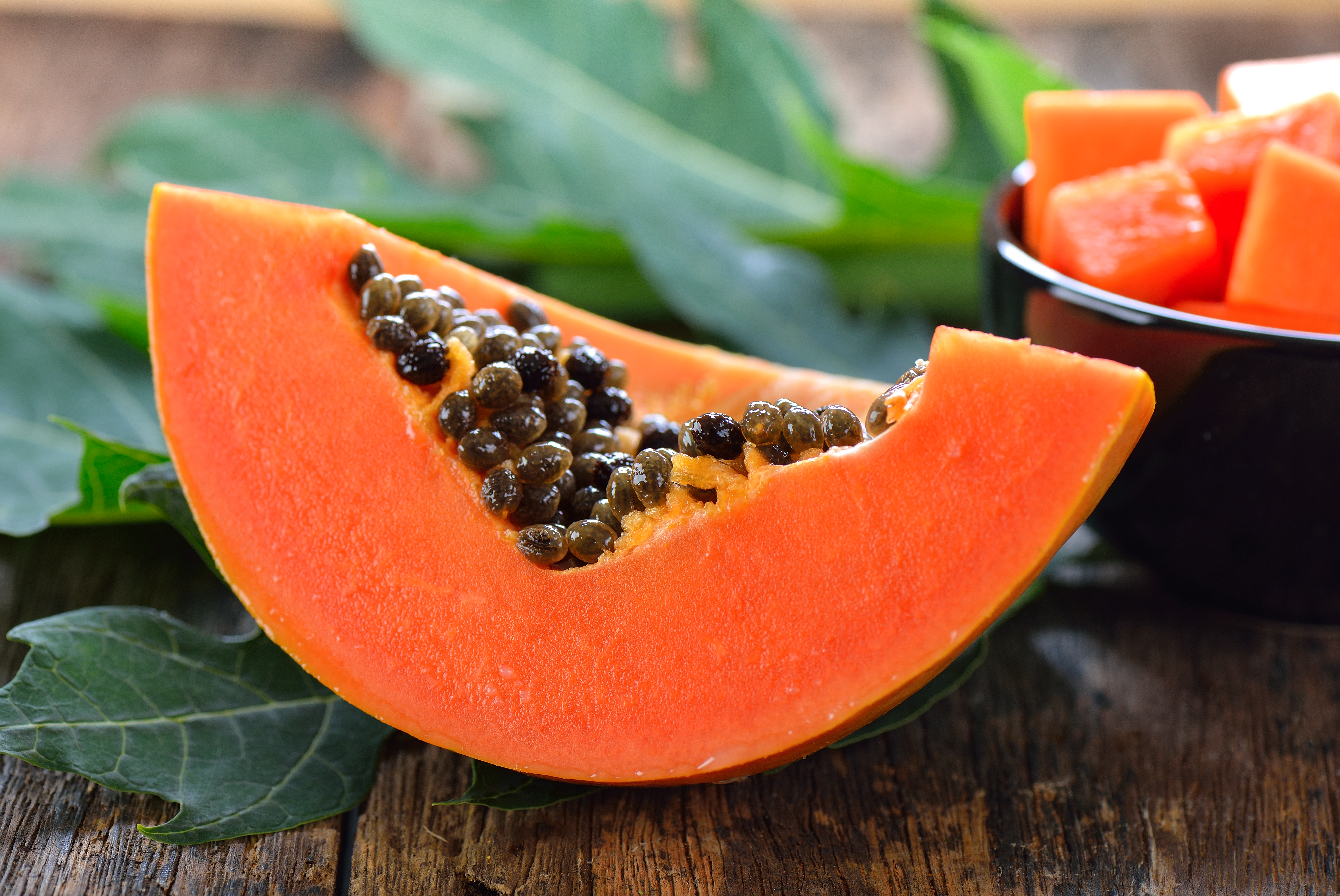What Kind of Fertilizer for Papaya? | Home Guides | SF Gate