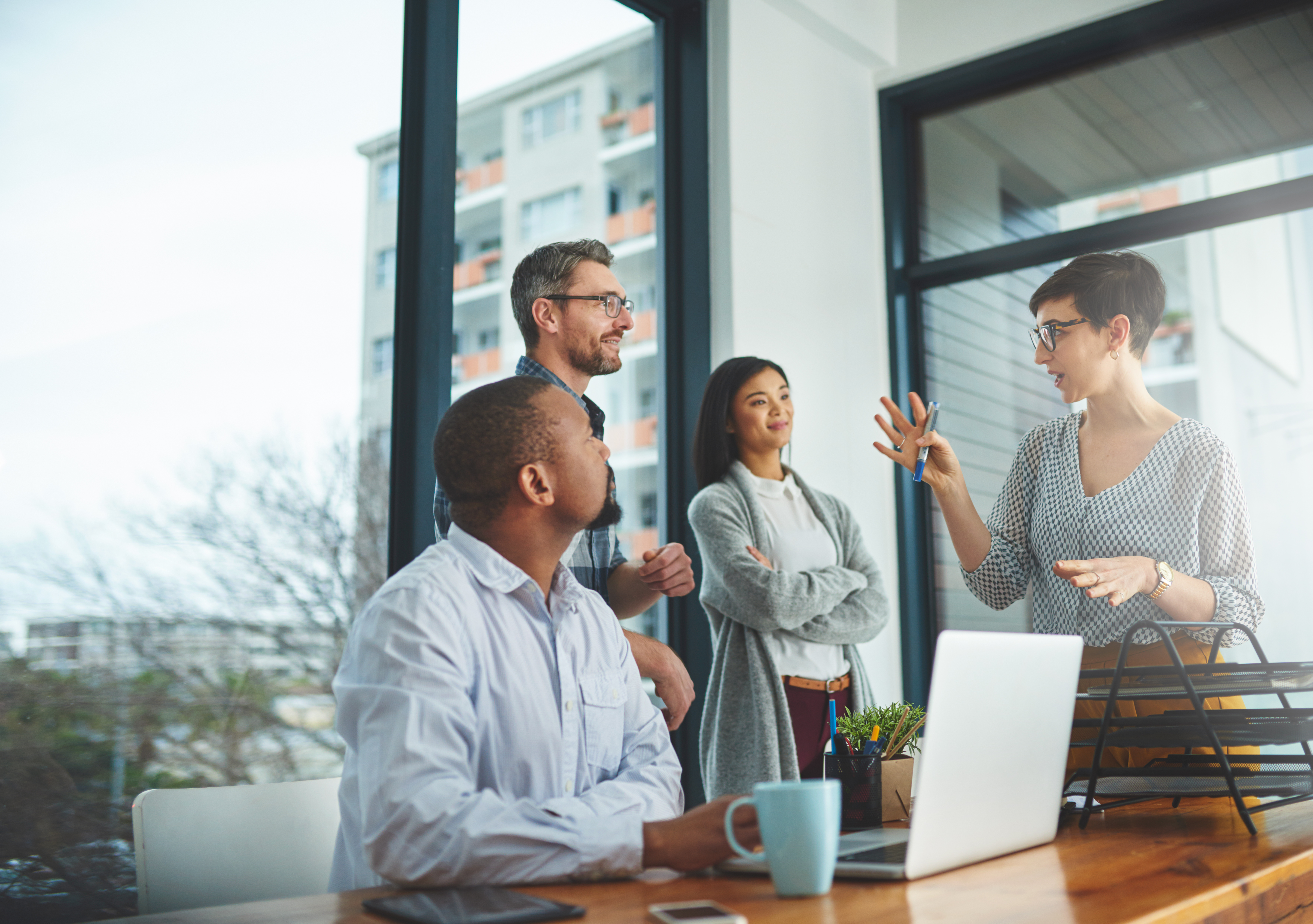 What Are the Nine Types of Team Roles? | Chron com