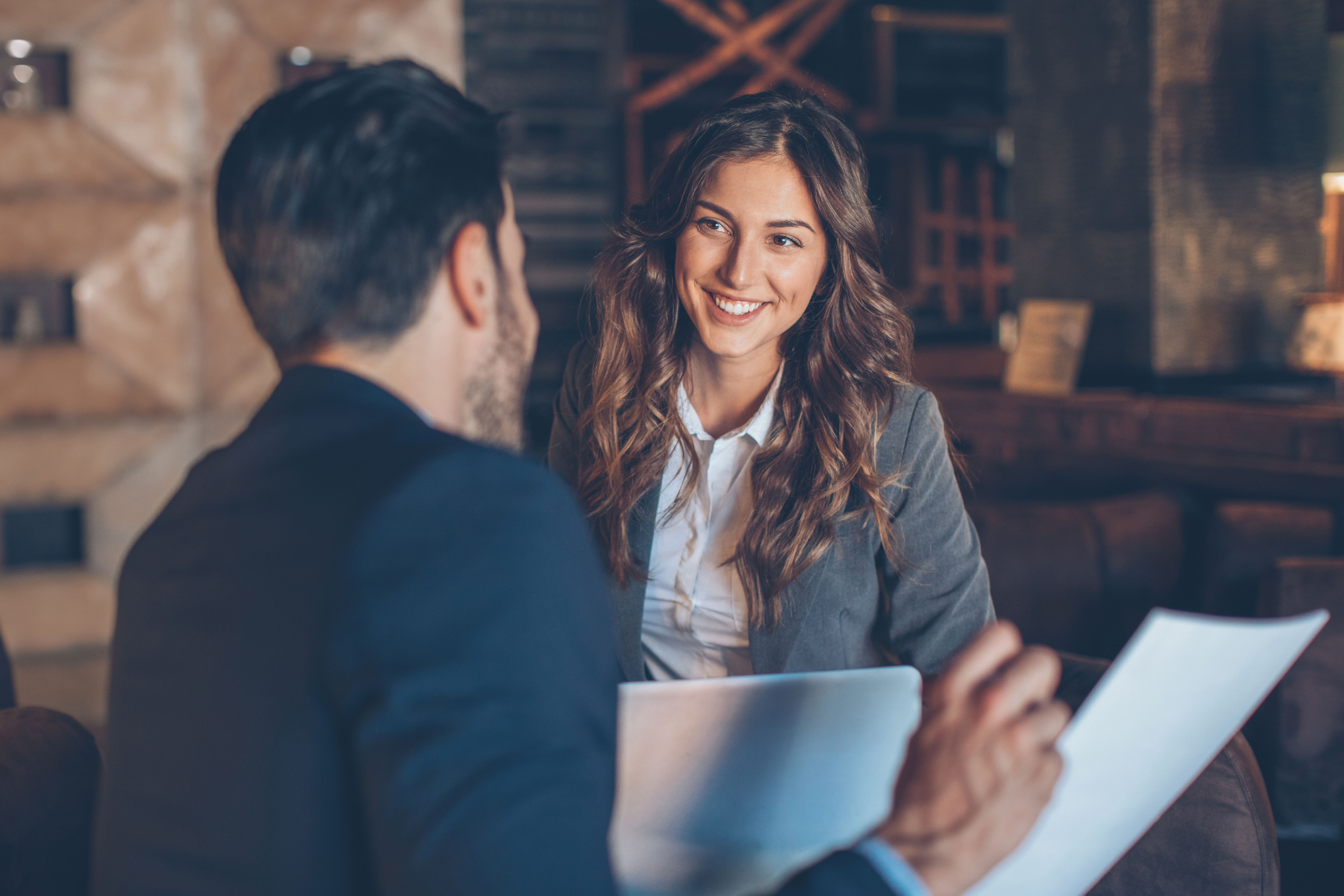 List of Interview Questions About Integrity | Chron com