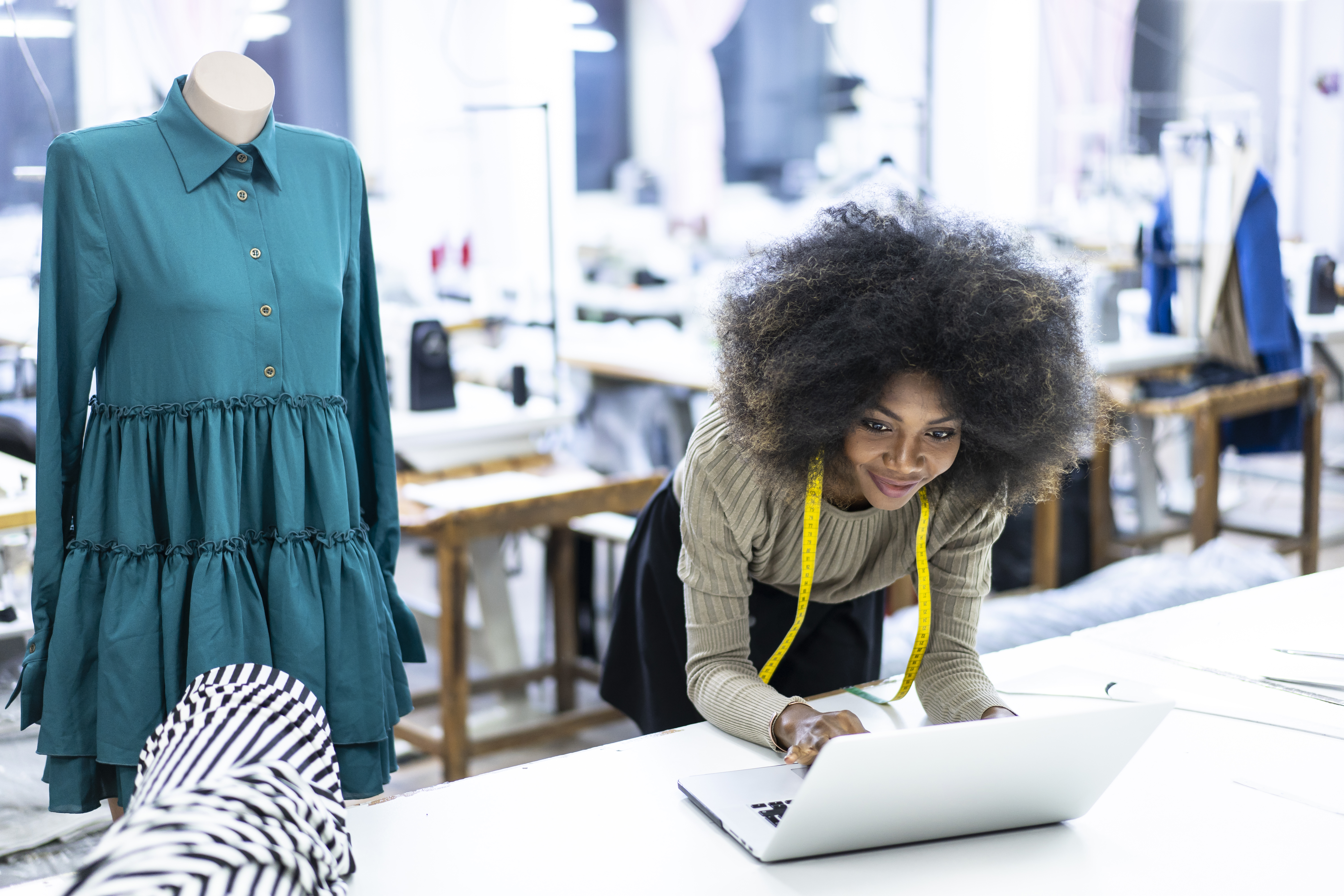 Importance Of Computers In Fashion Designing