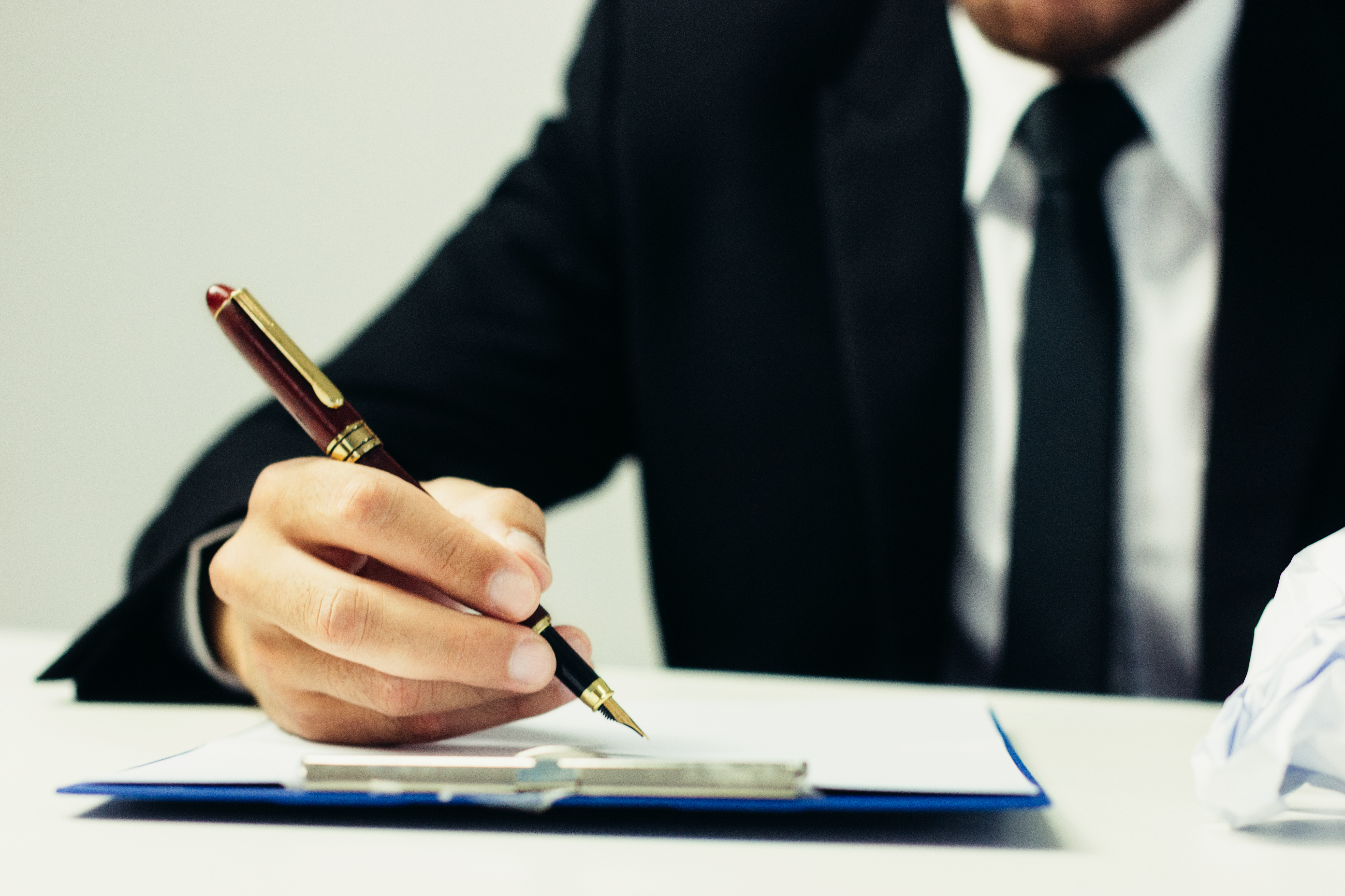 How to Write a Letter Denying a Claim | Bizfluent