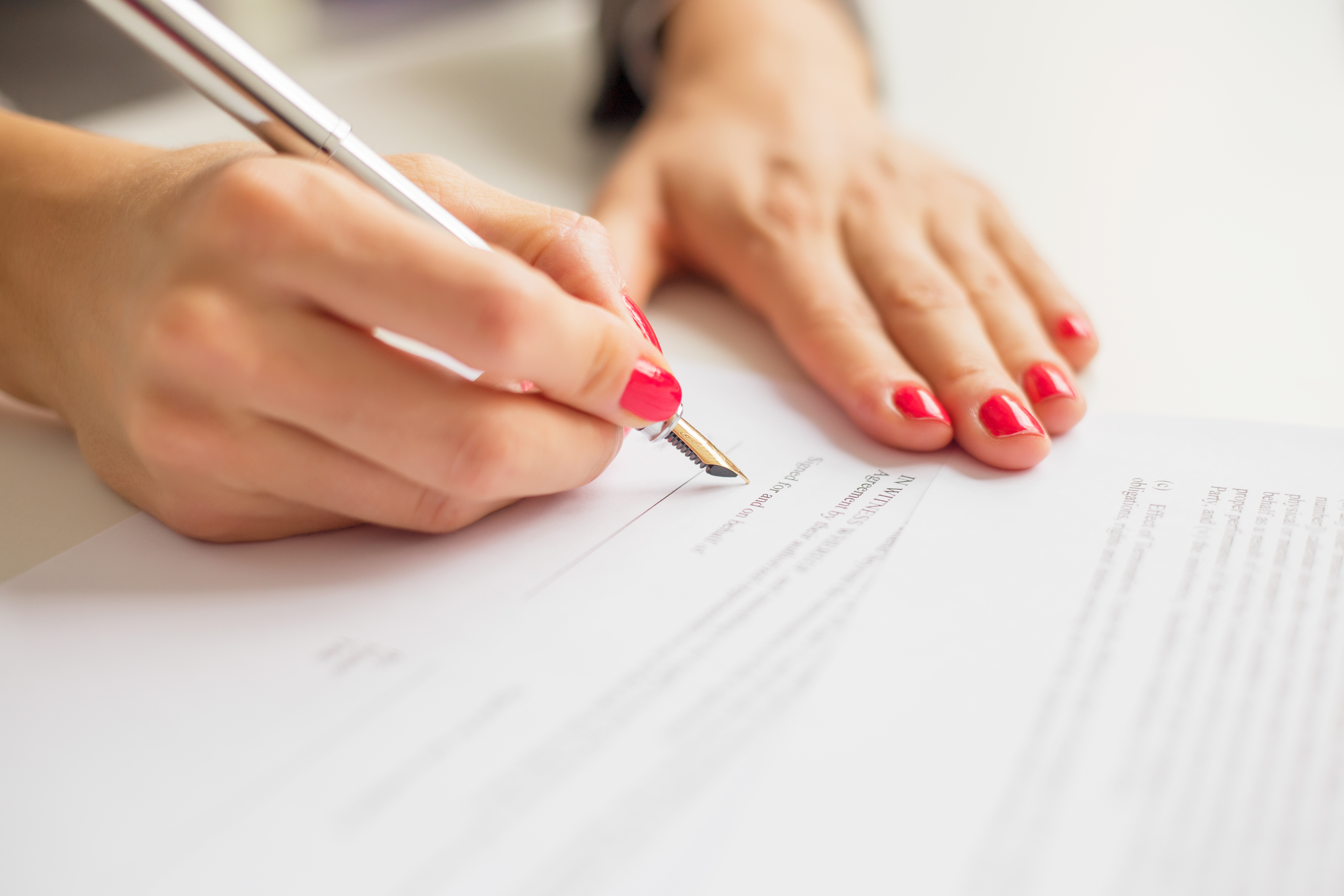 How to Write a Letter for the Early Release From Probation