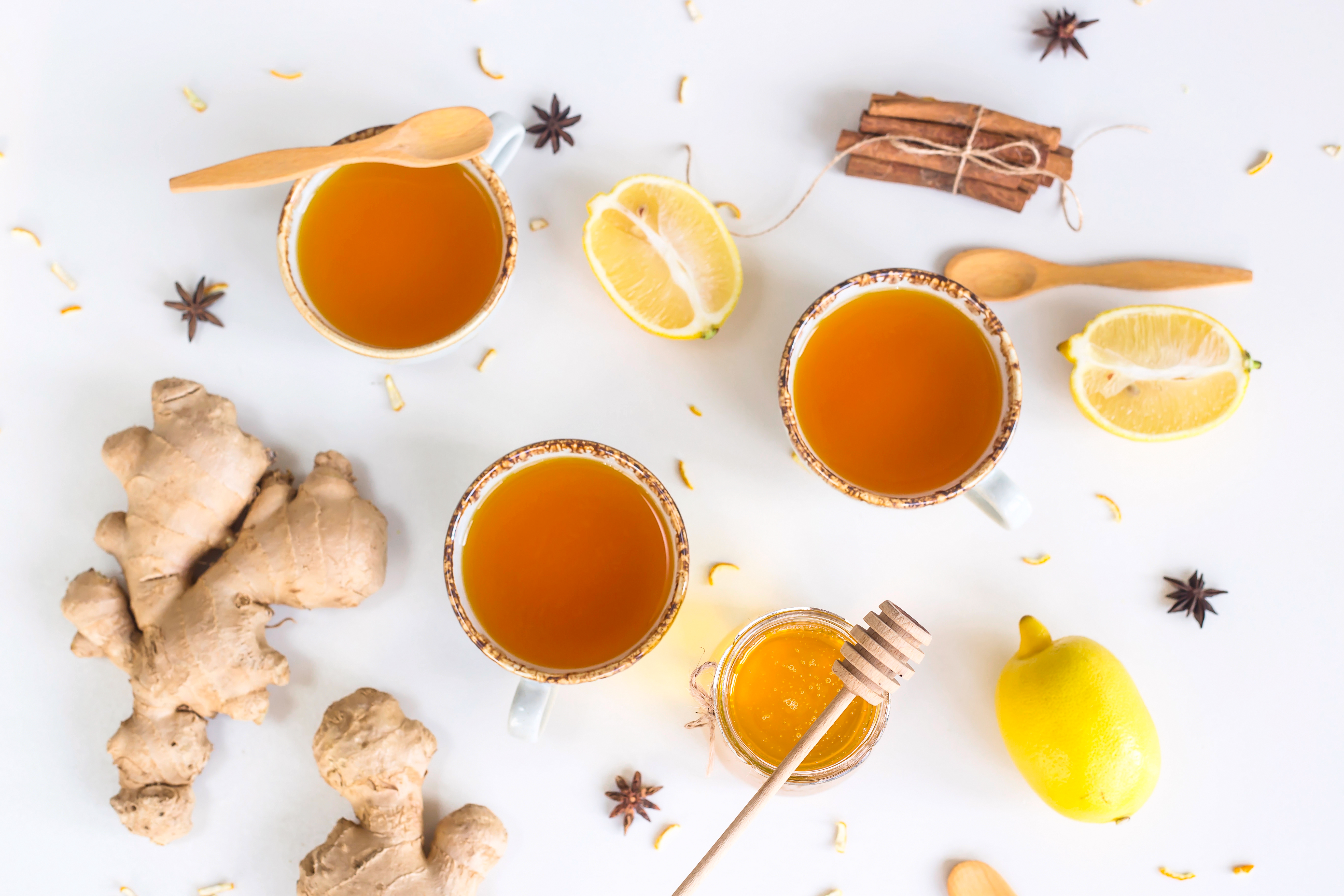 Can Toddlers Drink Ginger & Honey? | Healthy Eating | SF Gate