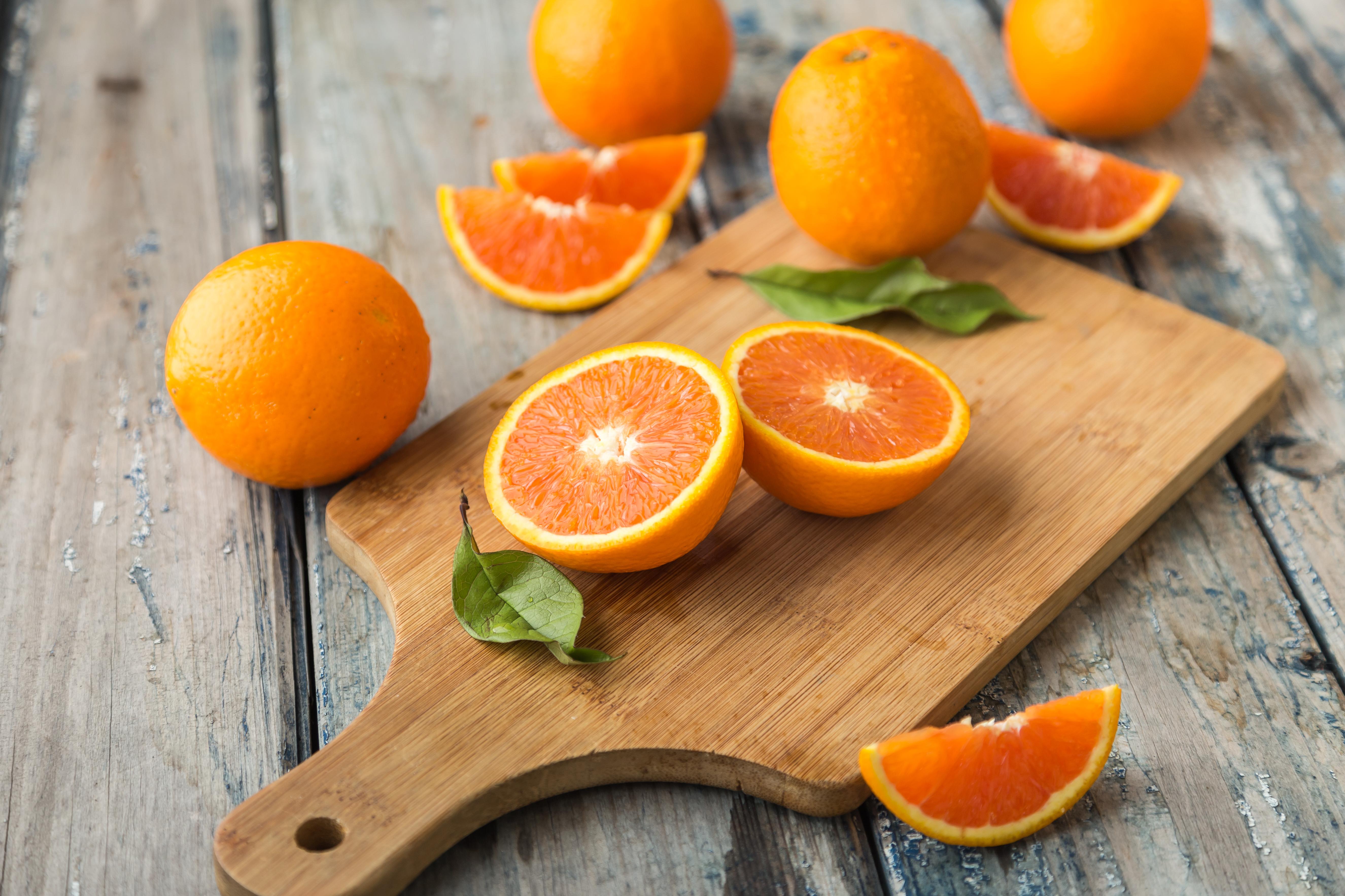 Are Oranges Acidic Or Alkaline Healthy Eating Sf Gate