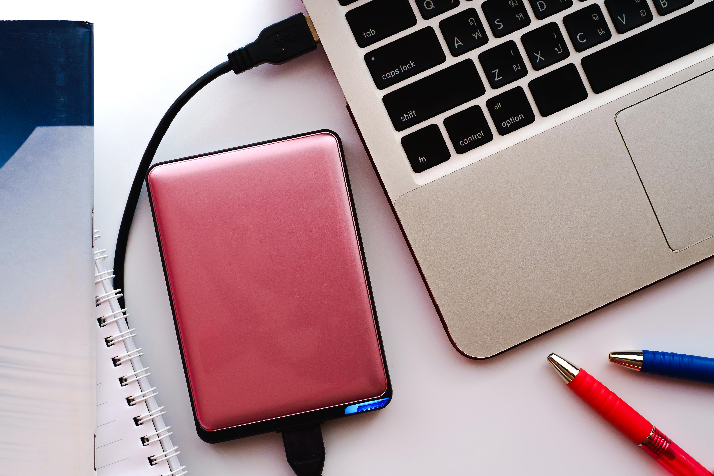 An External Hard Drive Compatible With Both Windows & a Mac