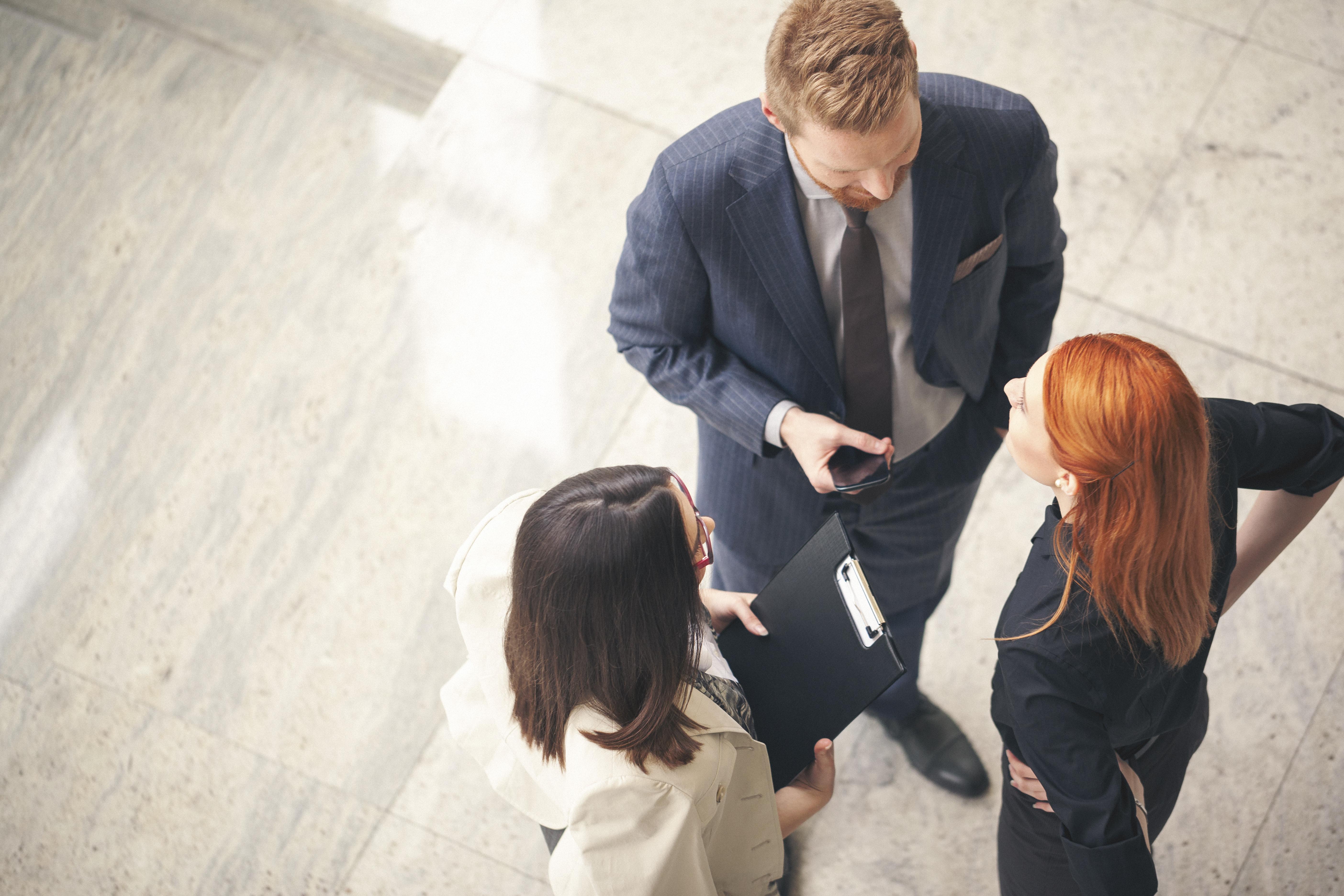 How to Write an HR Report   Chron com