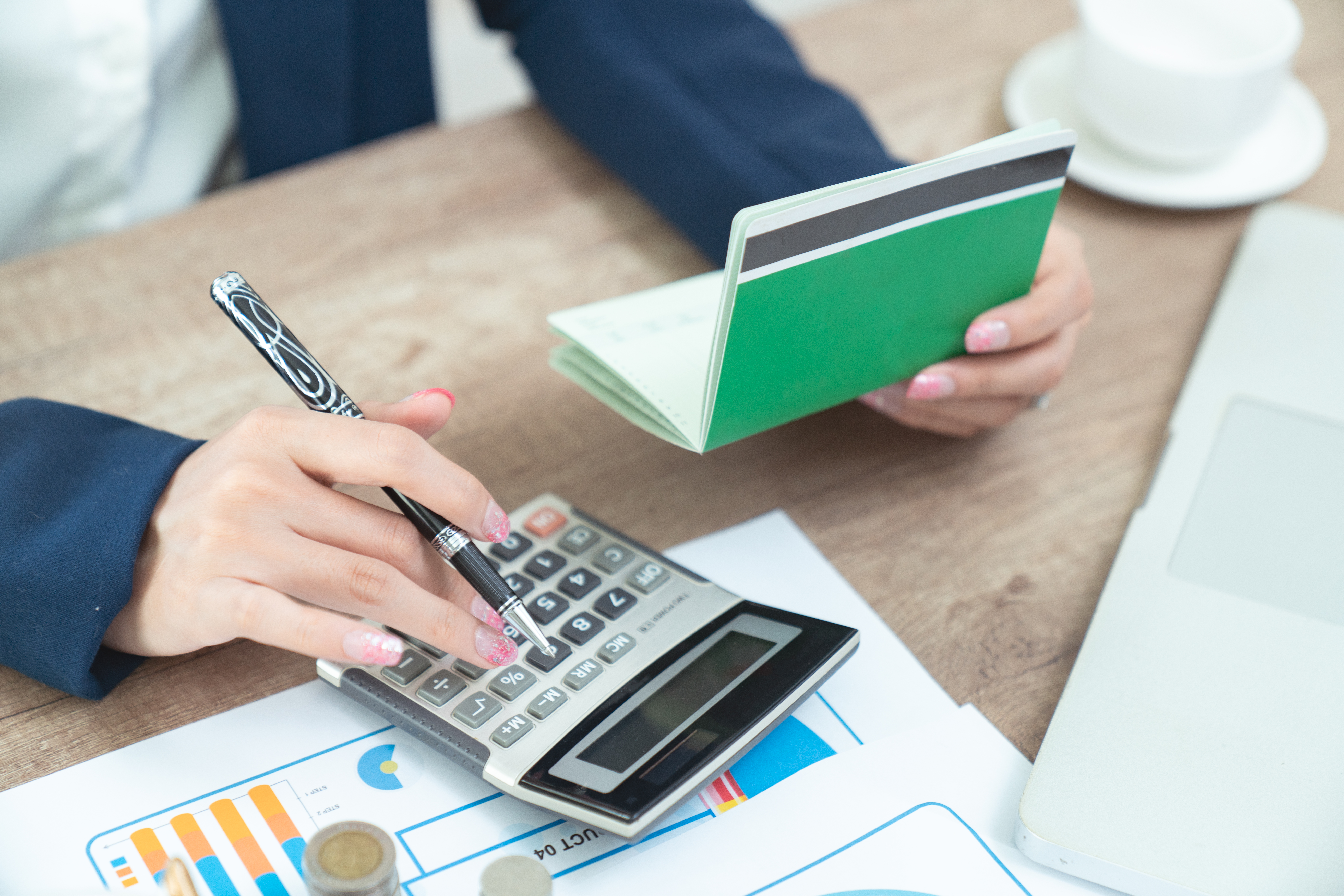 How to Calculate Private Domestic Investments - Budgeting Money