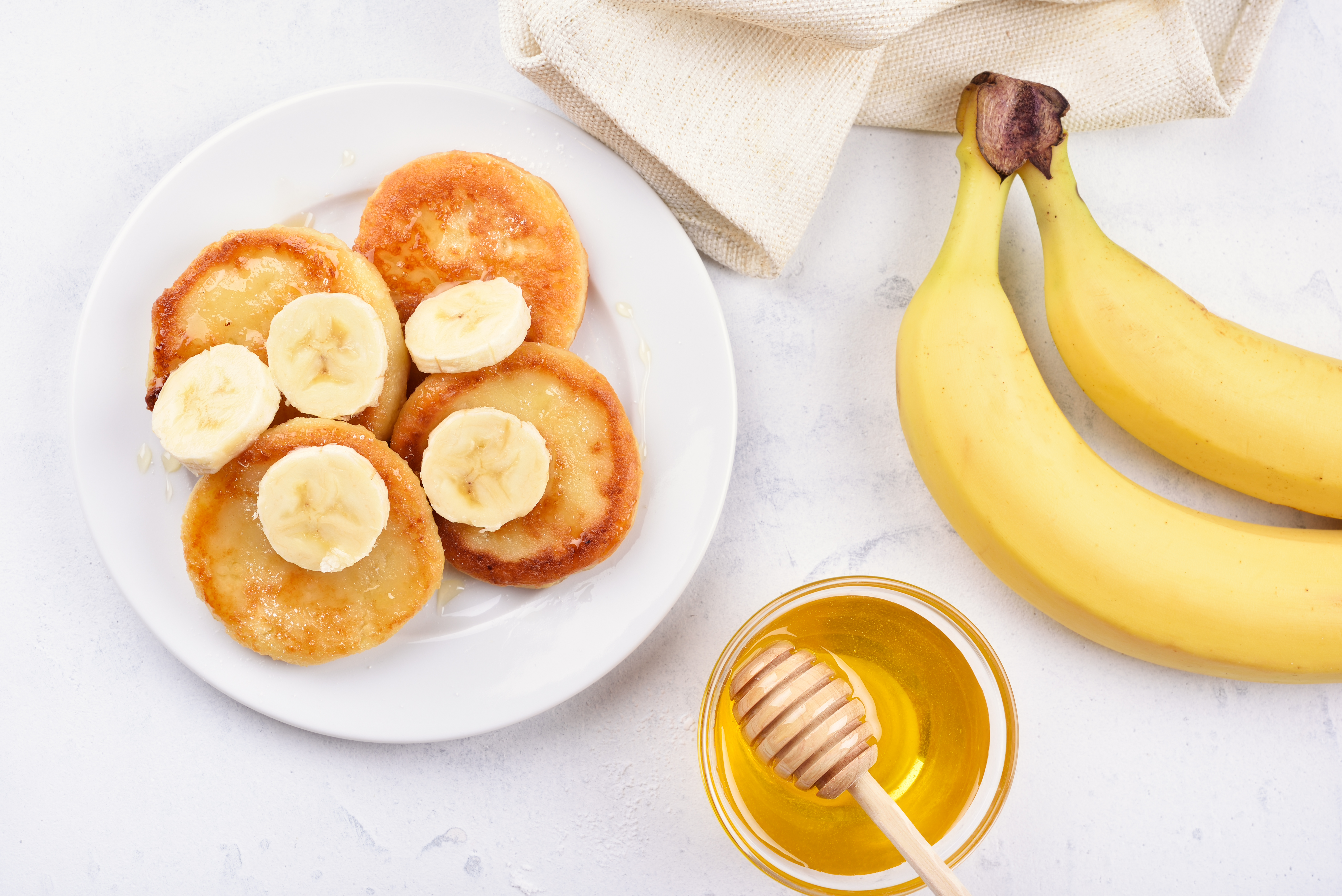 portion size of bananas | healthy eating | sf gate