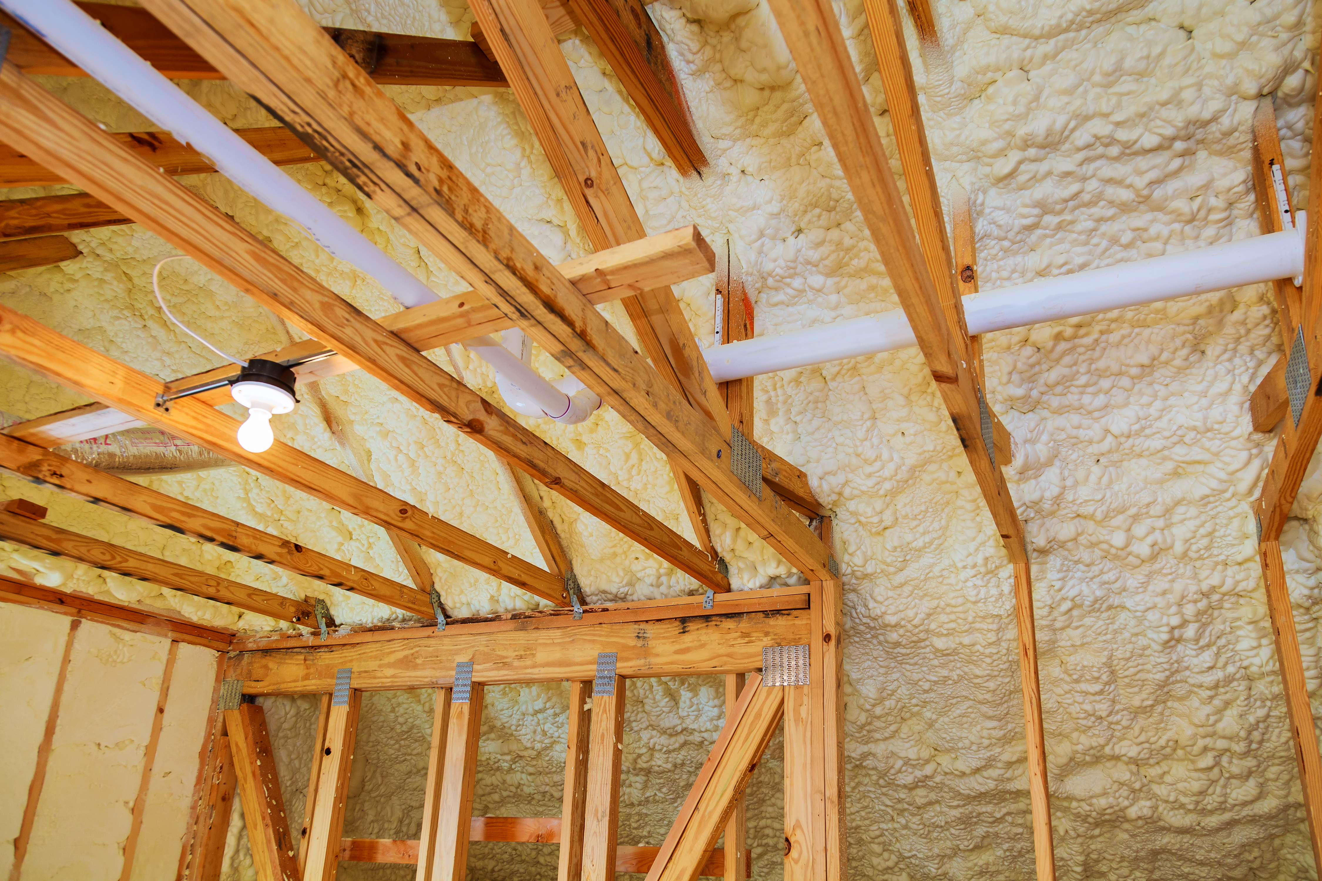 How Important Is Using Baffles In Attic Insulation