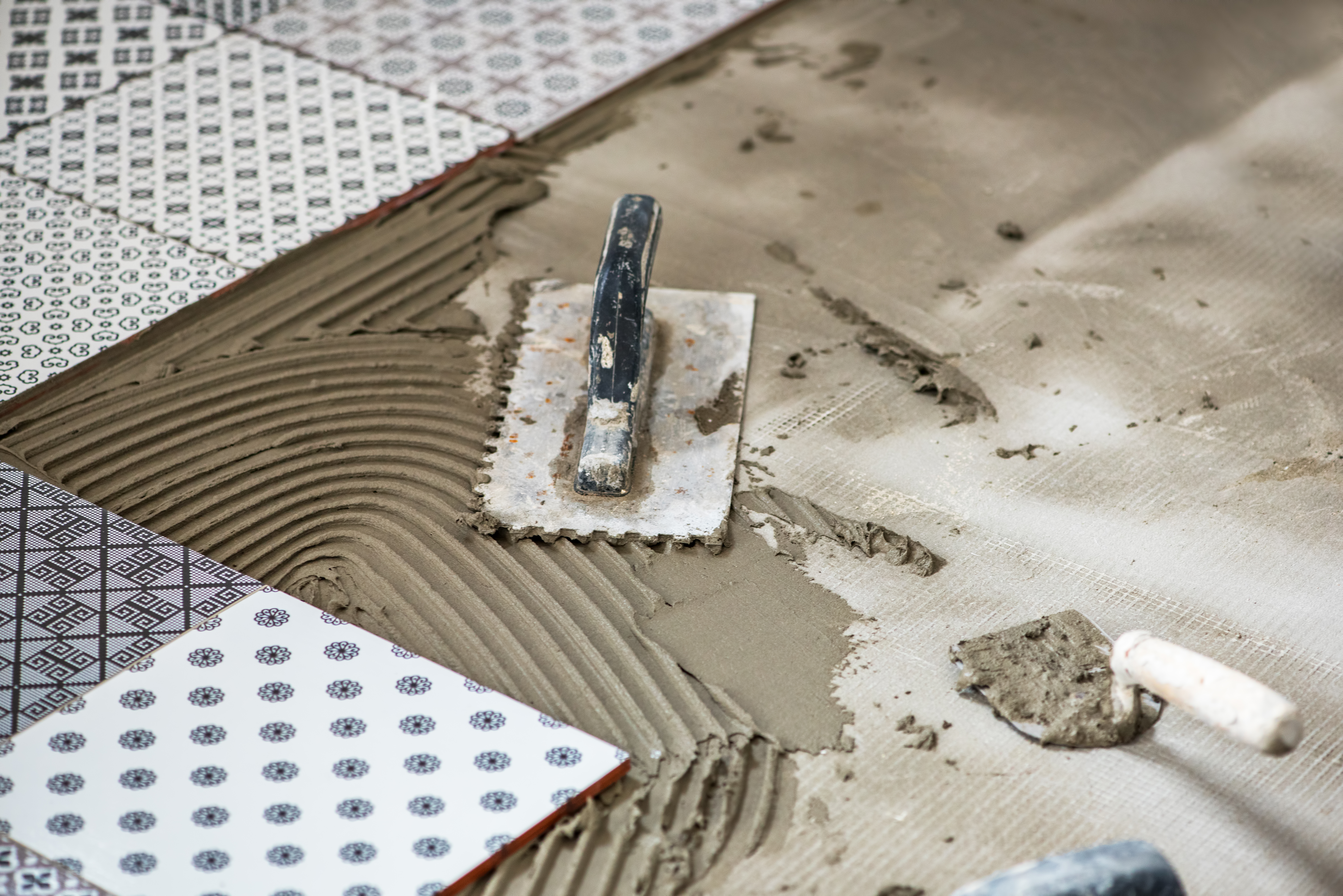 How to Put Screws in Ceramic Tile | Home Guides | SF Gate