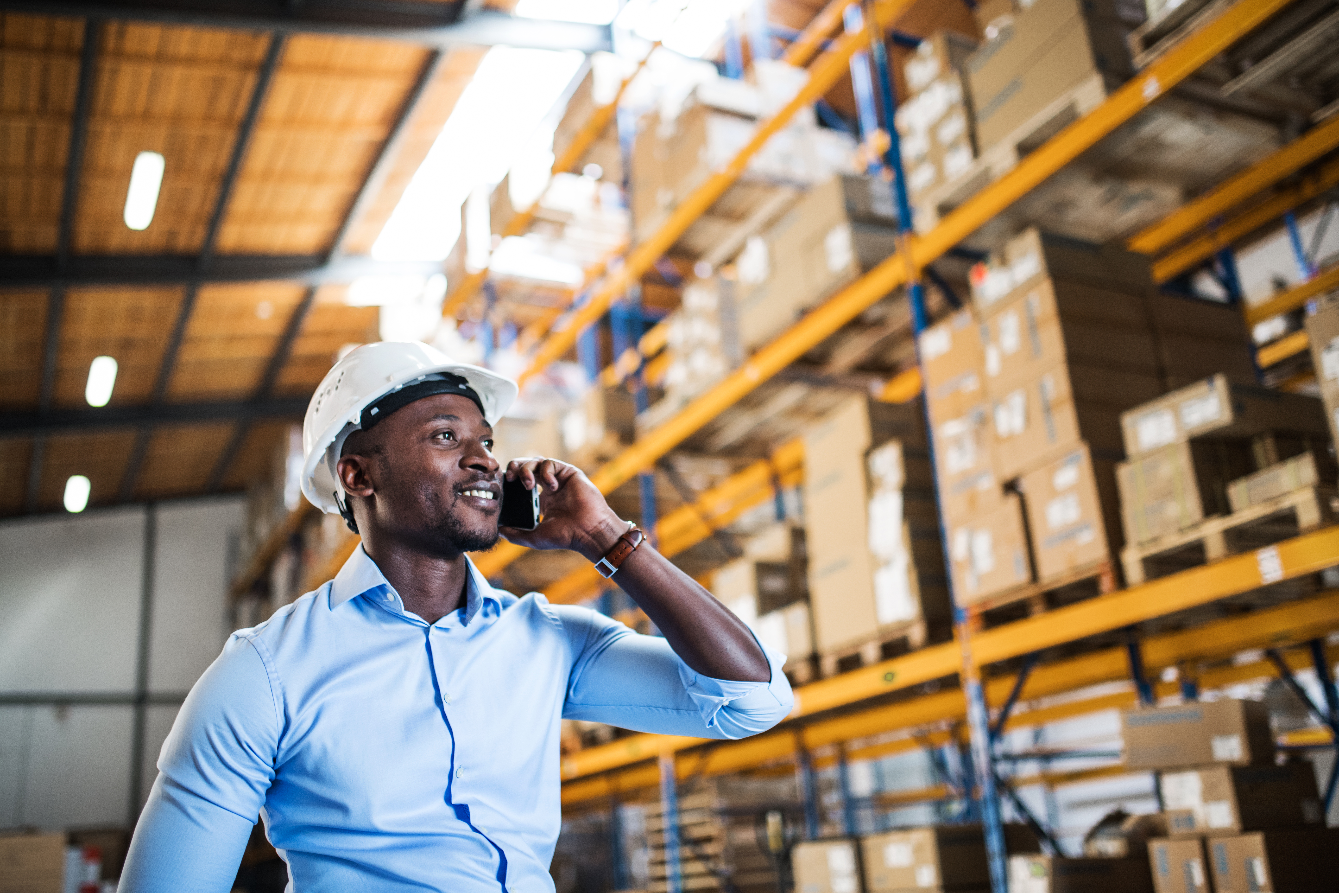 List of Responsibilities for a Warehouse Worker | Chron com