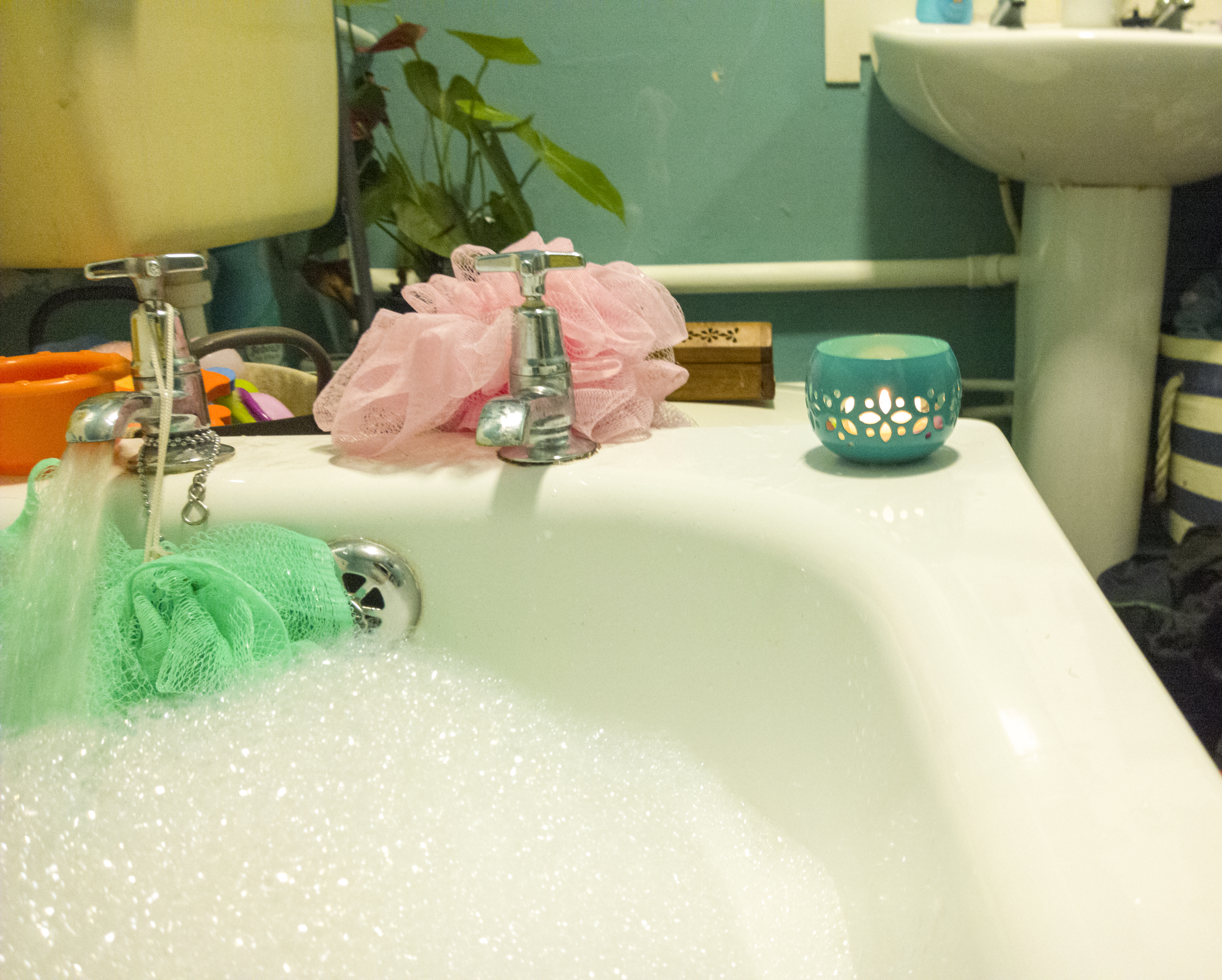 How to Make the Perfect Bubble Bath | LEAFtv