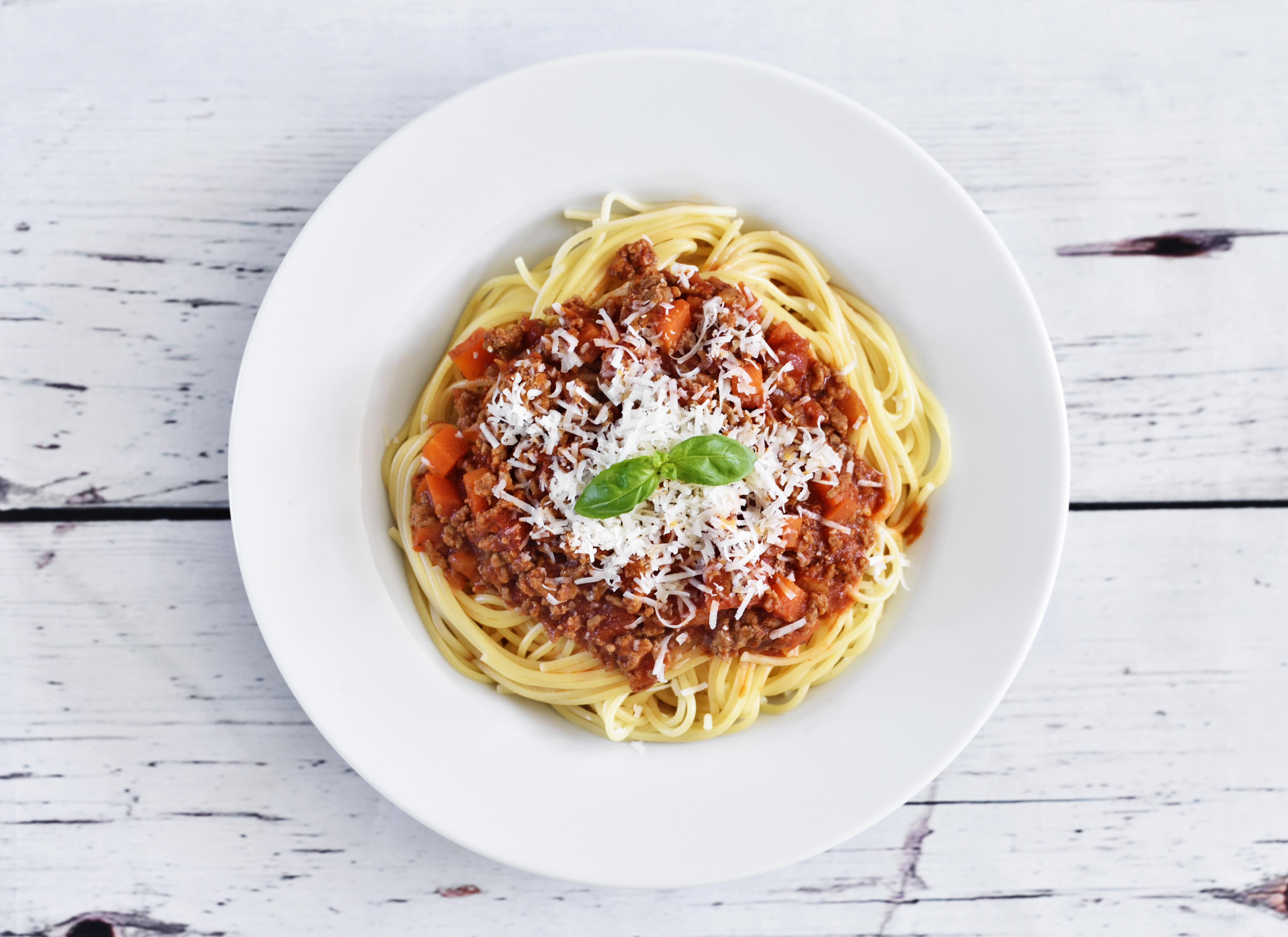 Nutrition Of Spaghetti Squash Vs Pasta Healthy Eating Sf Gate