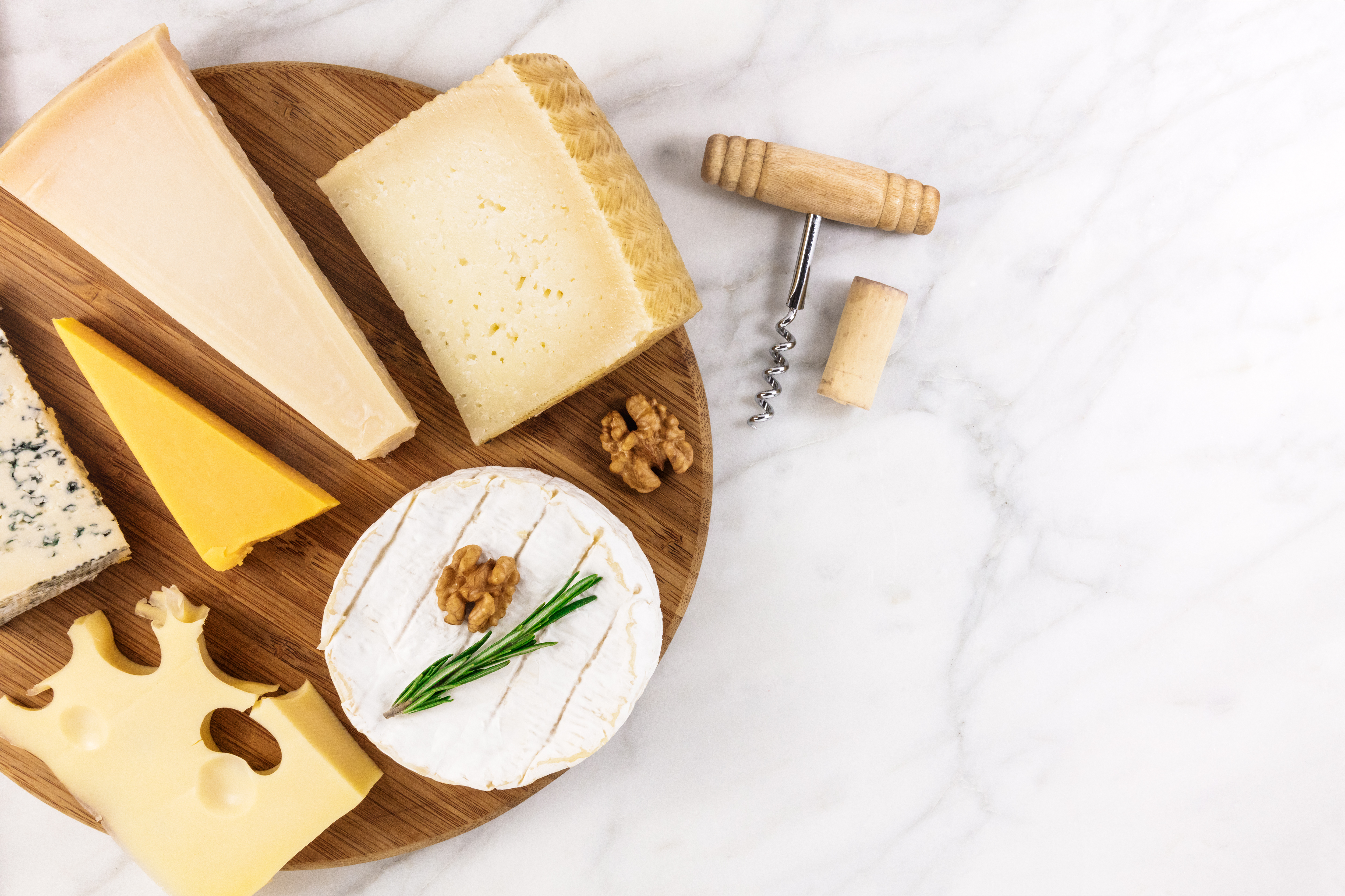 Can Cheese Give You Belly Fat?   Healthy Eating   SF Gate