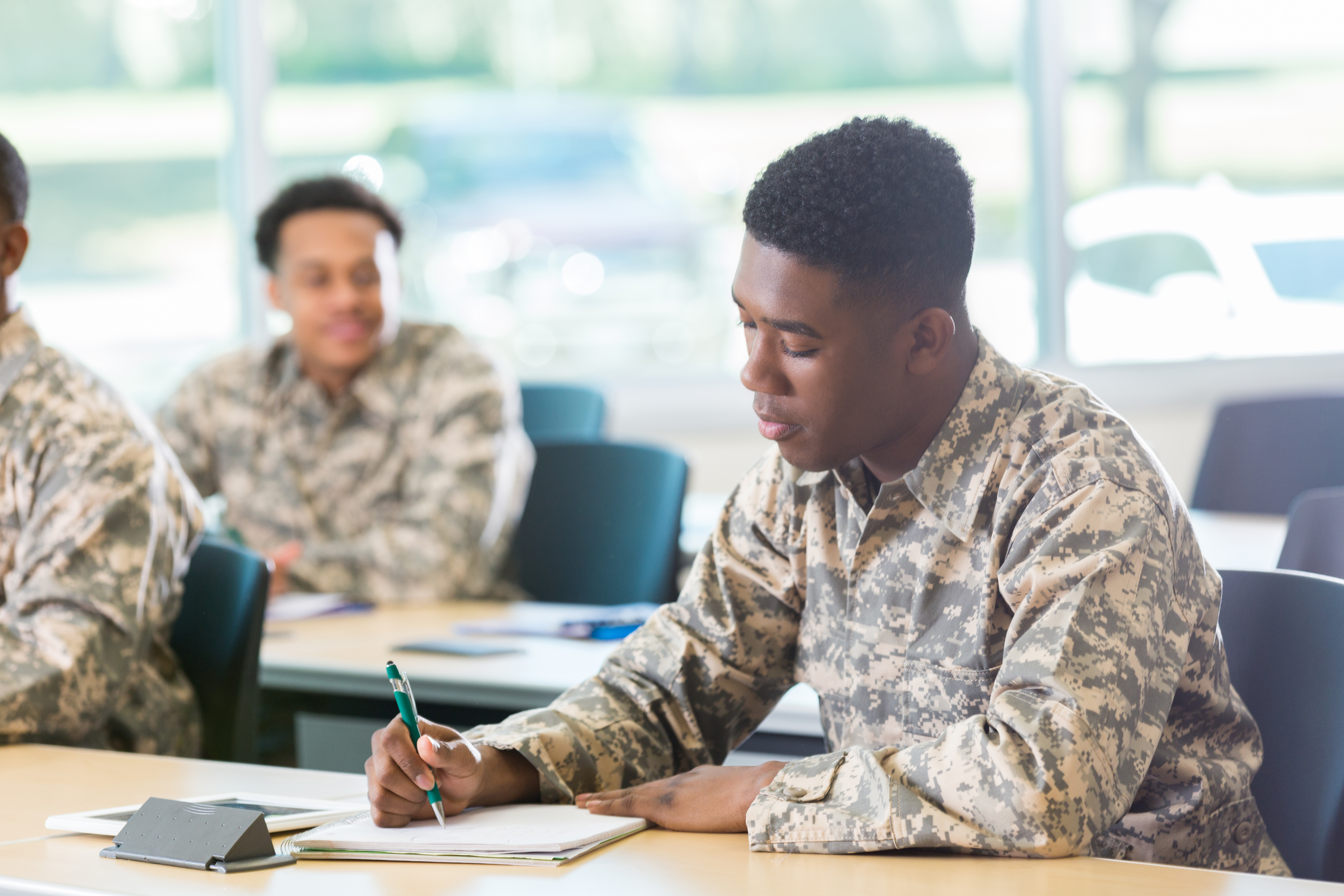 How to Convert Raw ASVAB Scores to Army Scores | The Classroom