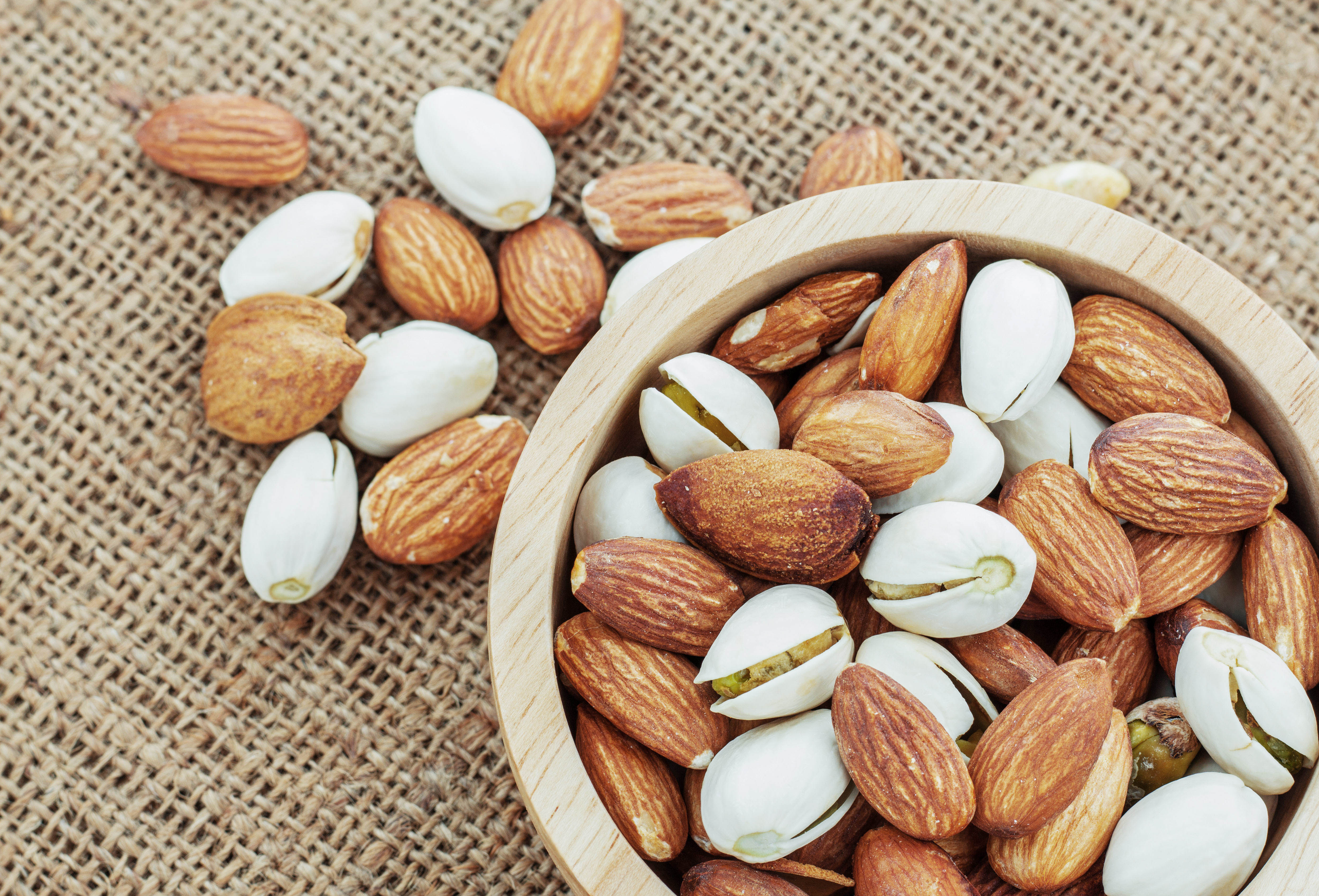 What Are the Benefits of Roasted Salted Almonds? | Healthy Eating | SF Gate