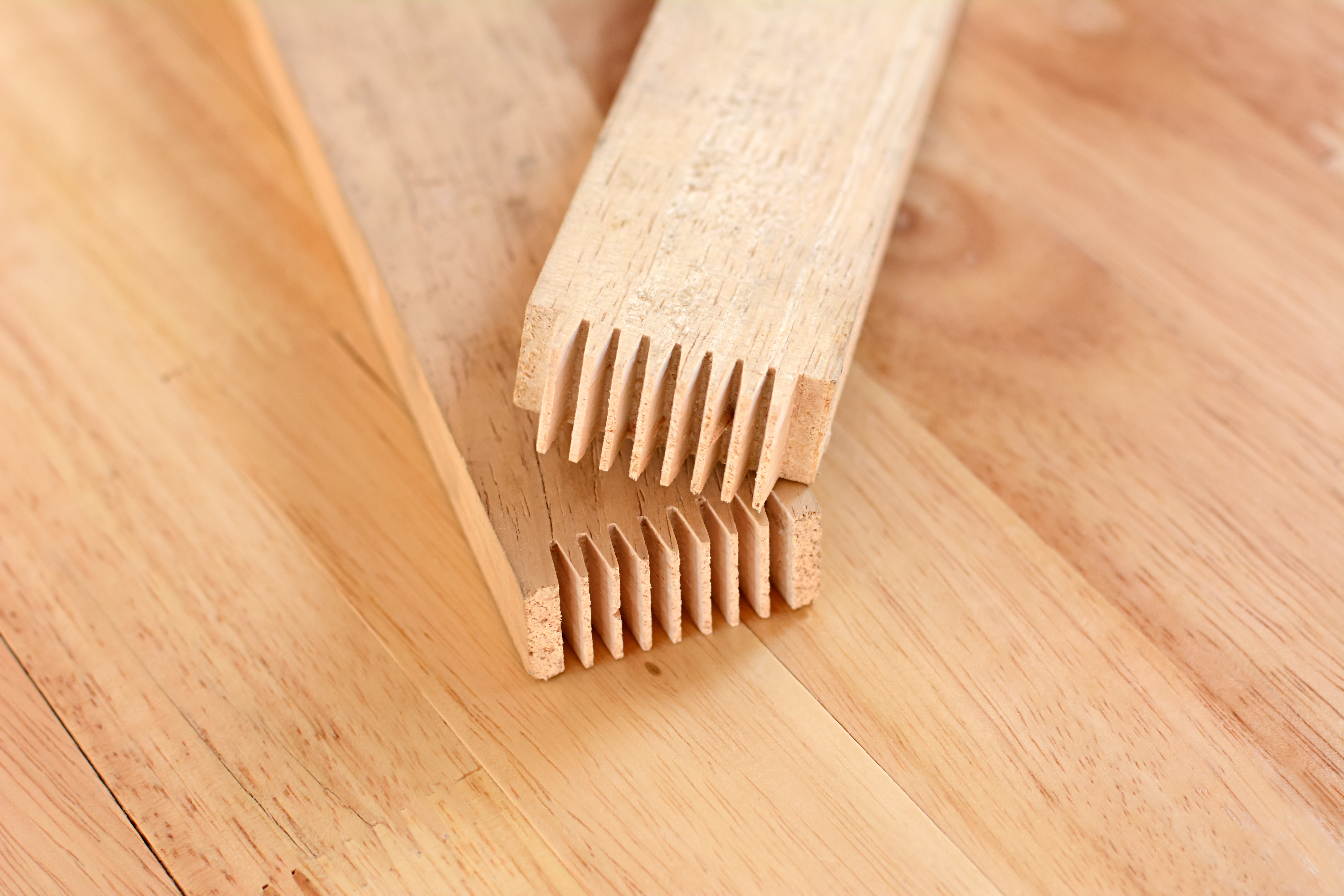wood joints advantages and disadvantages | home guides | sf gate