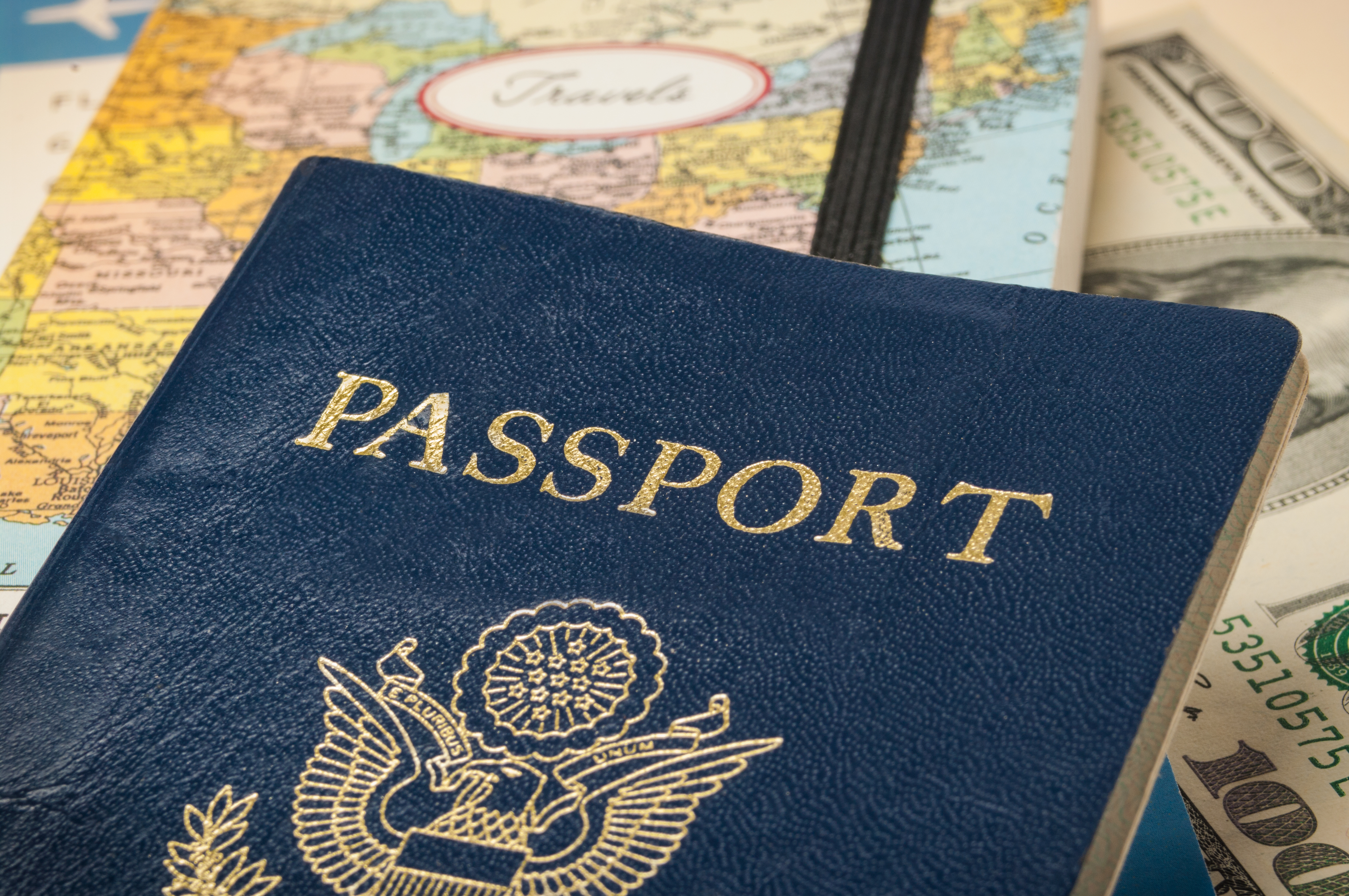 Can I Travel Outside the U S  With an L1 Visa?   USA Today
