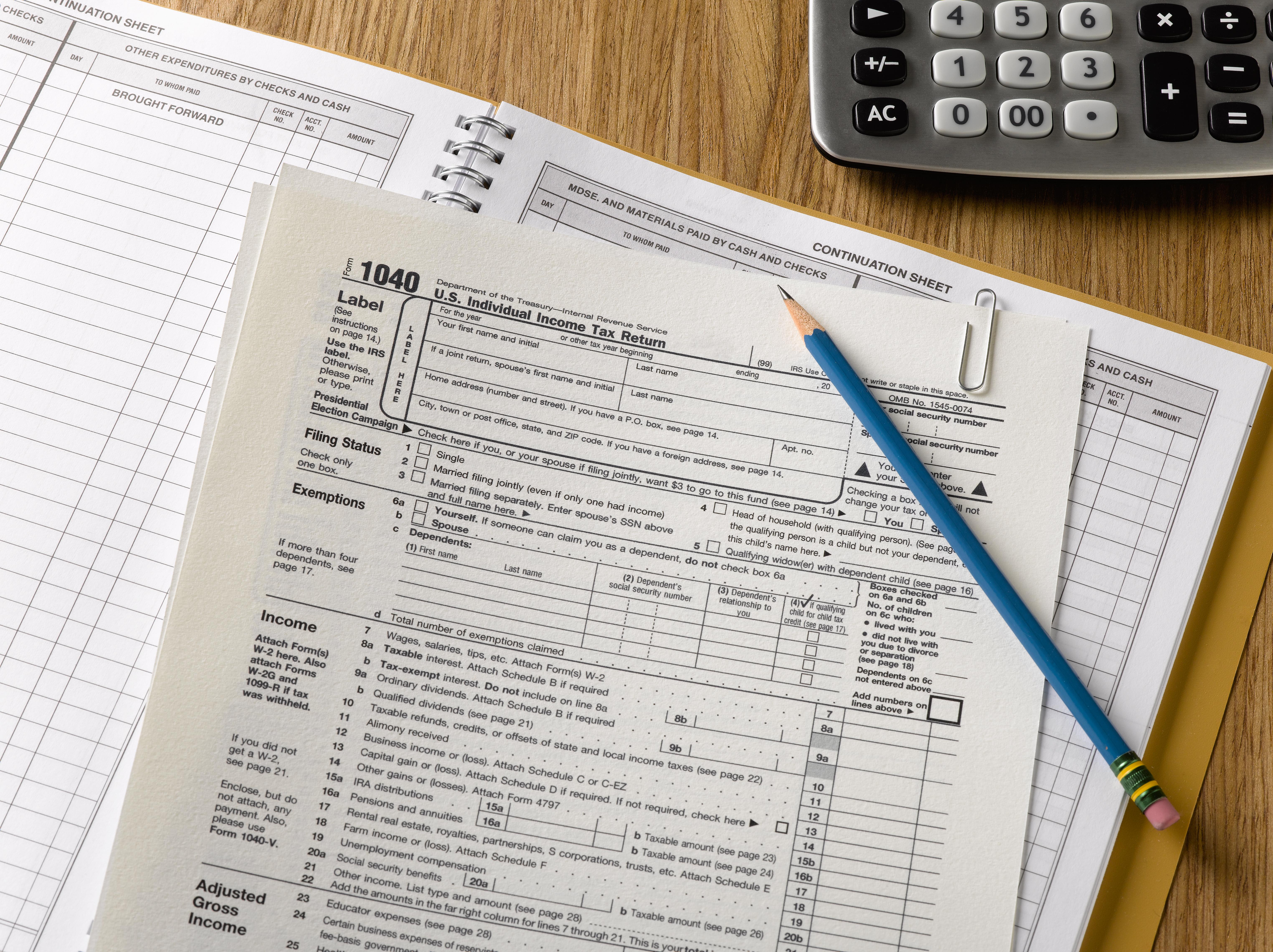 Do Businesses Have to Send W-2 Forms? | Chron.com