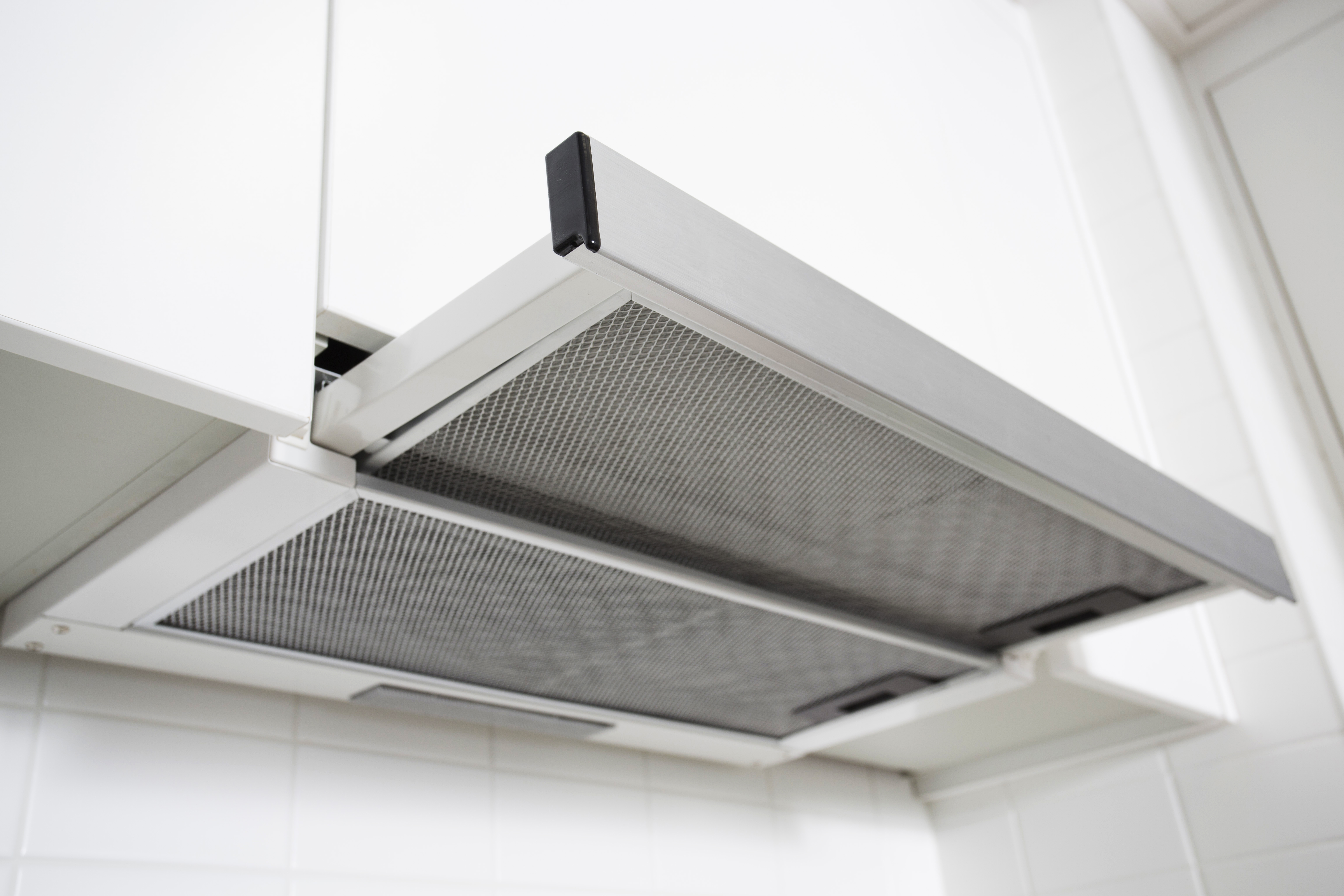 Standard Range Hood Duct Sizes | Home Guides | SF Gate