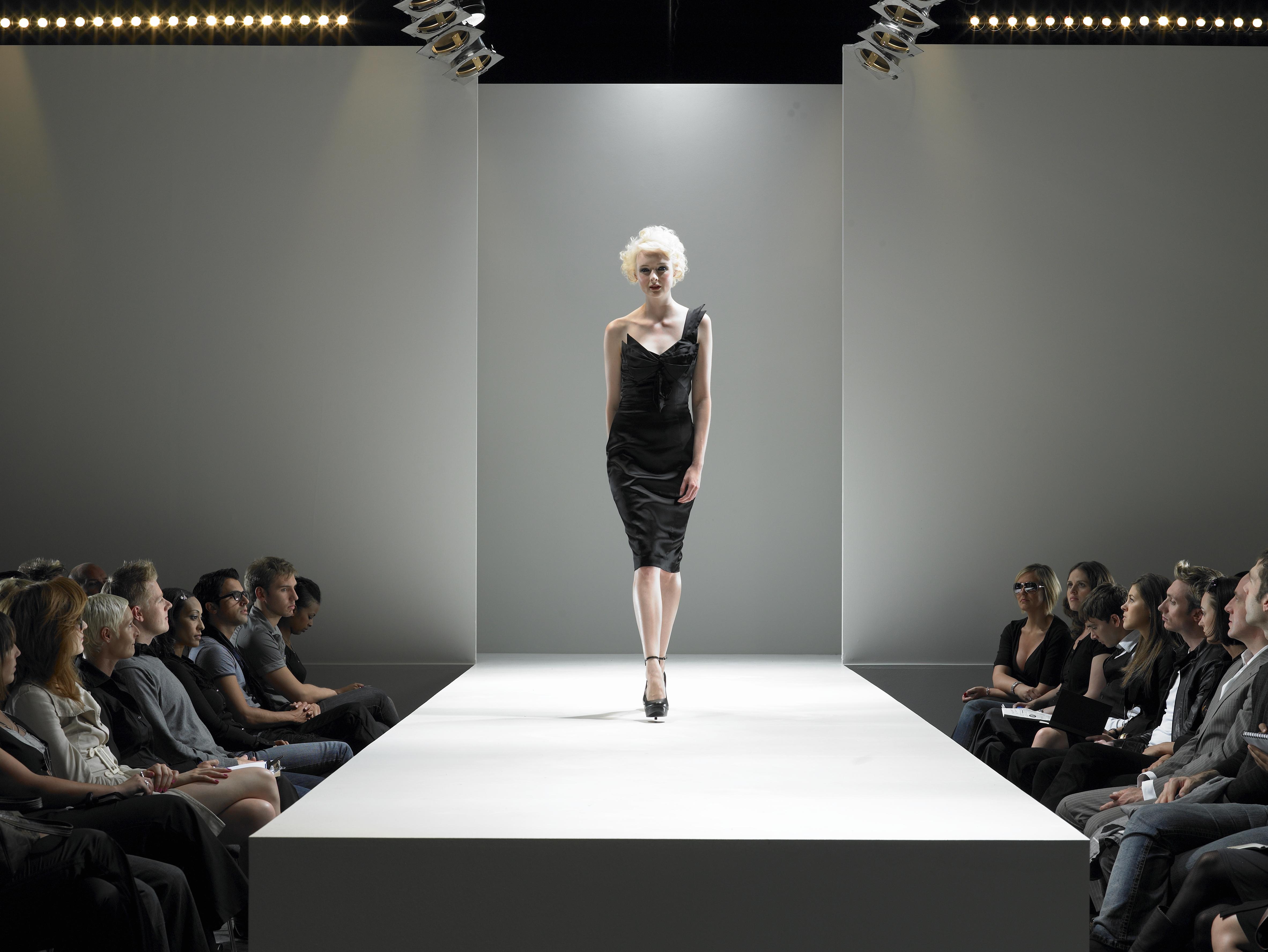 Commercial Models Vs  Fashion Models | Chron com