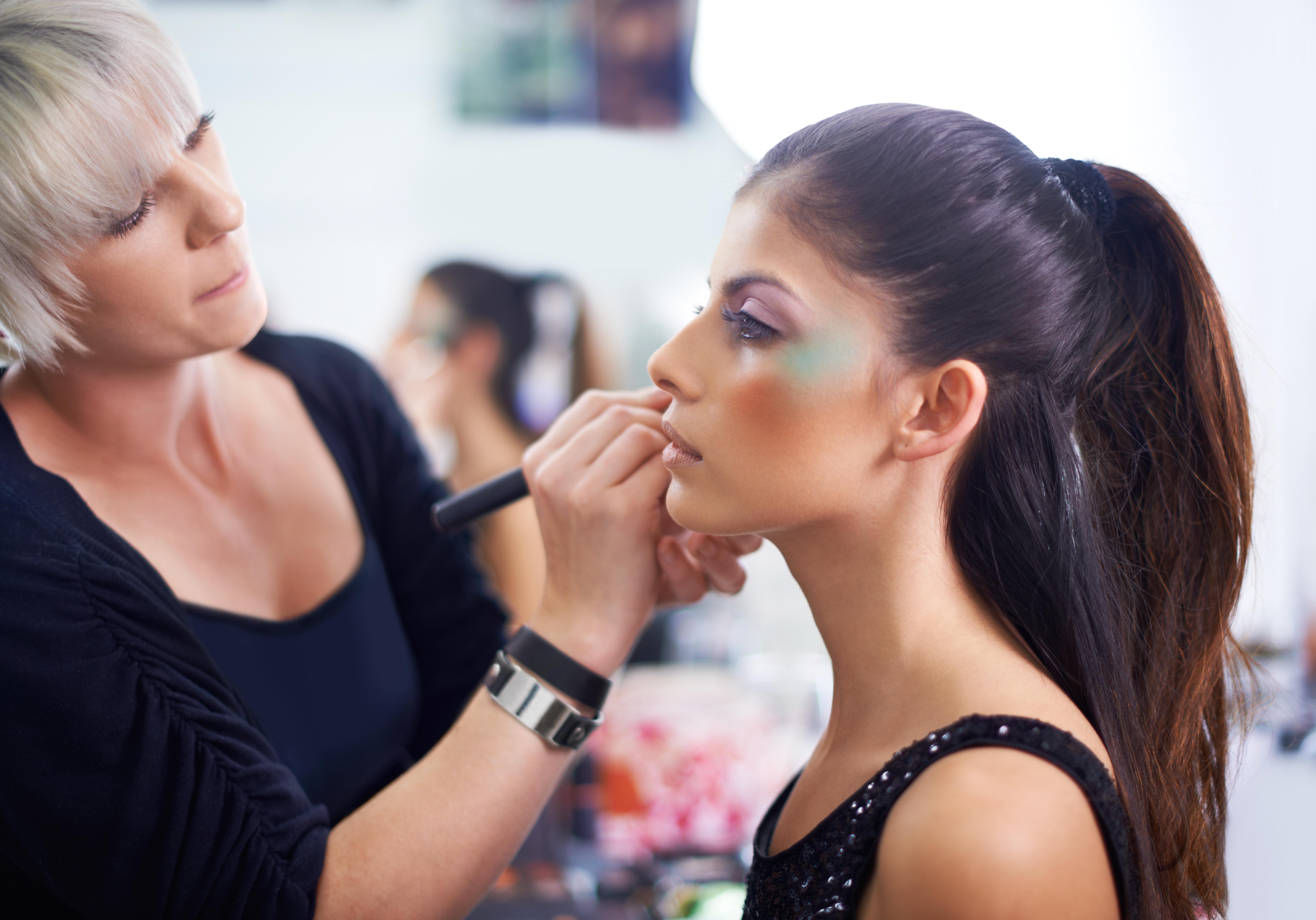 Skills Needed To Be A Makeup Artist Chroncom