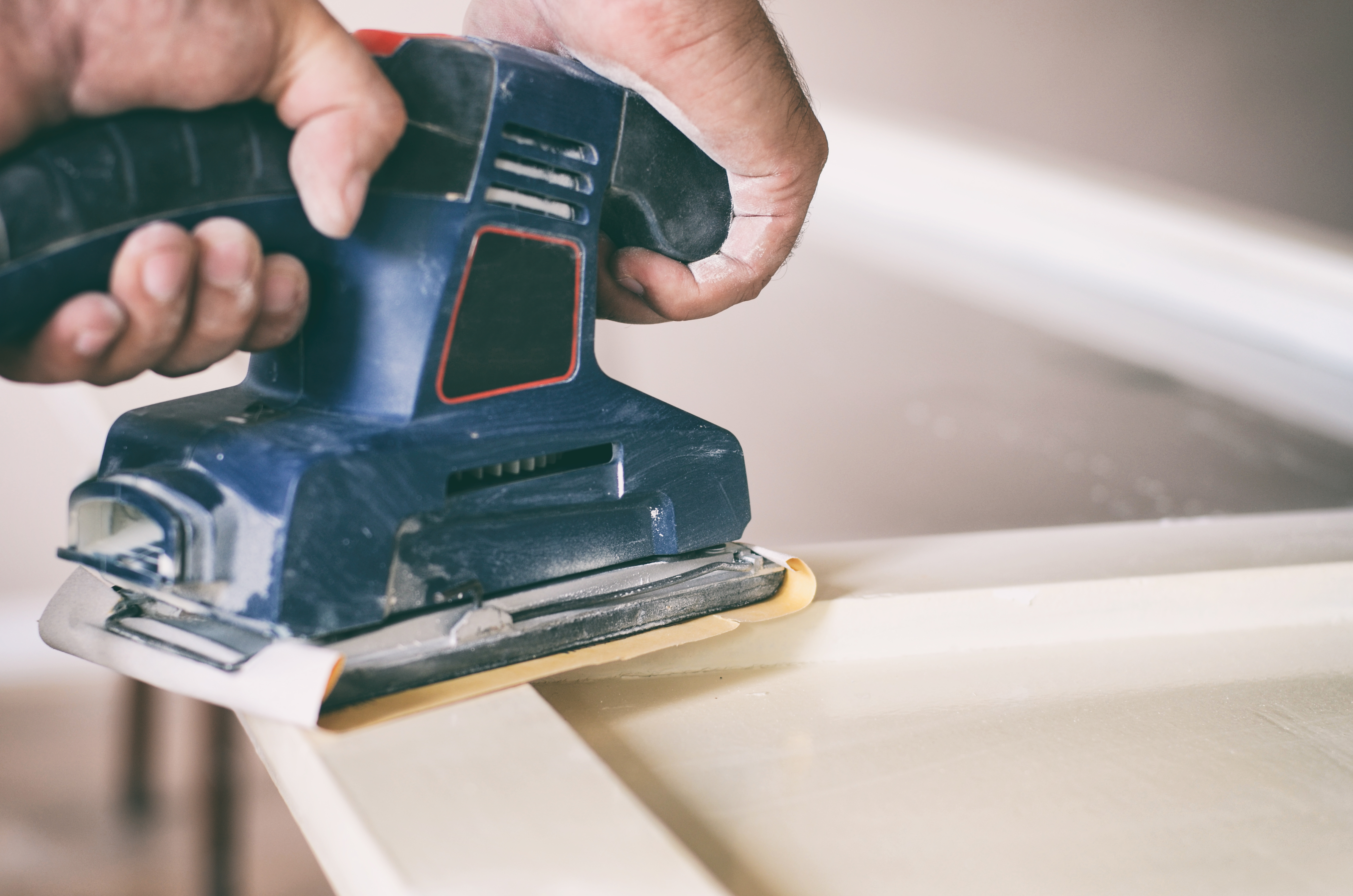 Tips On Drywall Cleaning After Sanding Home Guides Sf Gate