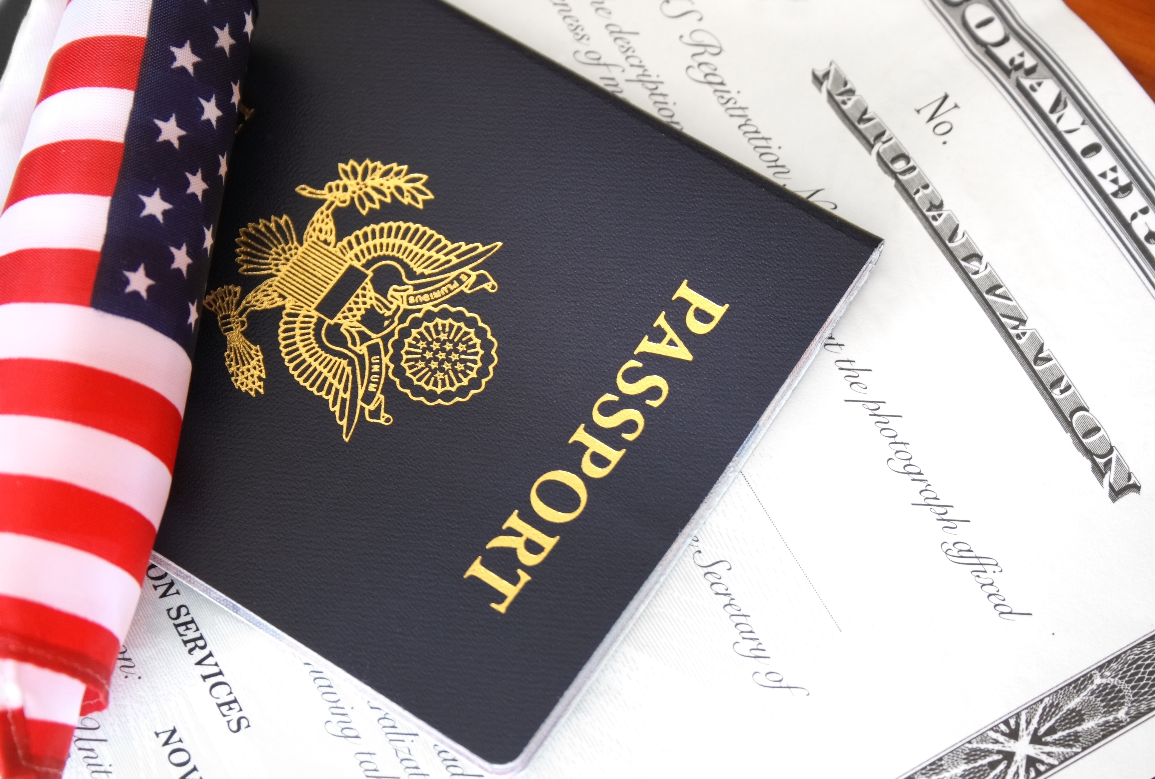 Can An Us Citizen By Naturalized Lose Citizenship