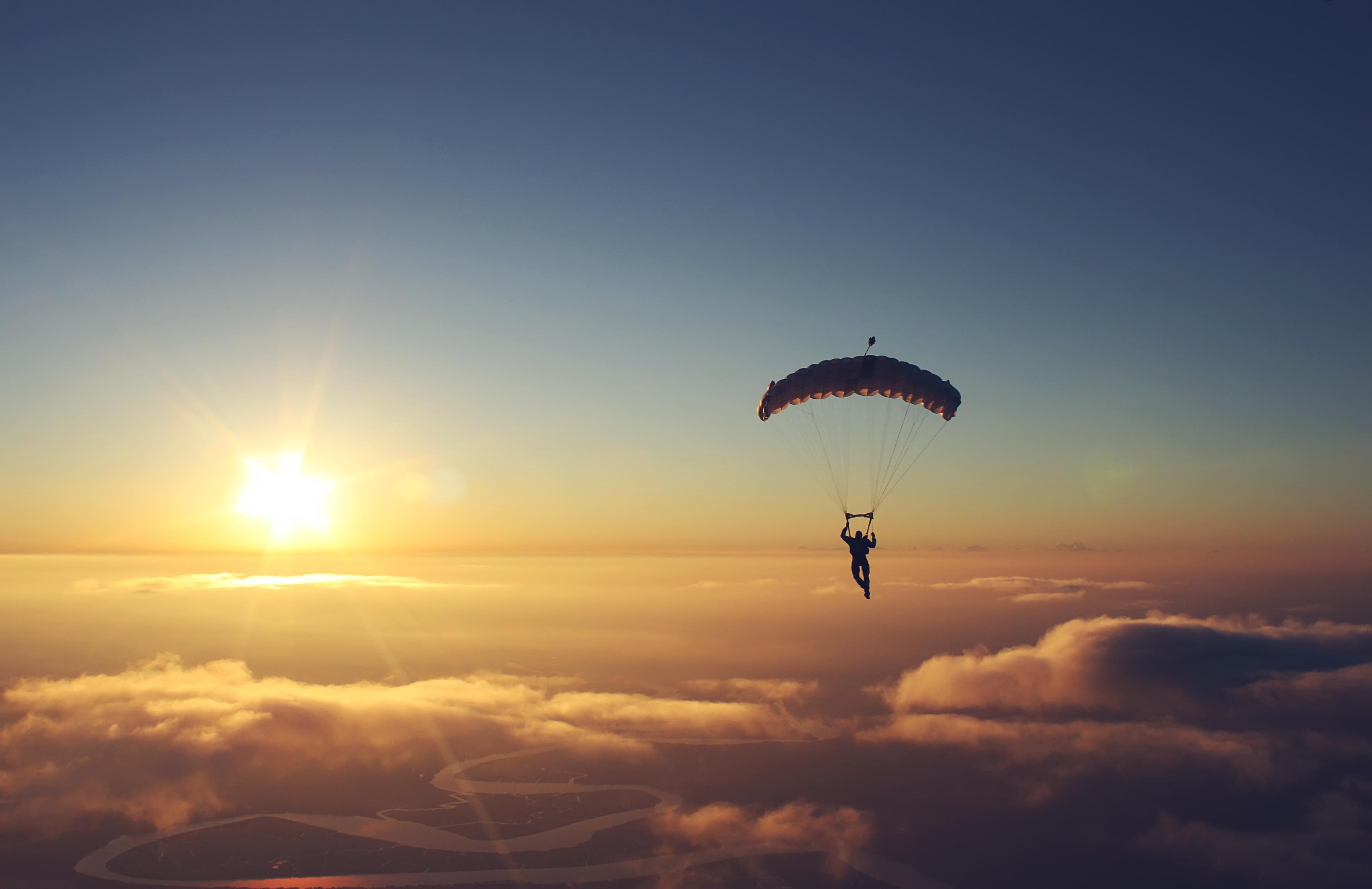 How Much Money Do Paratroopers Make?   Chron com