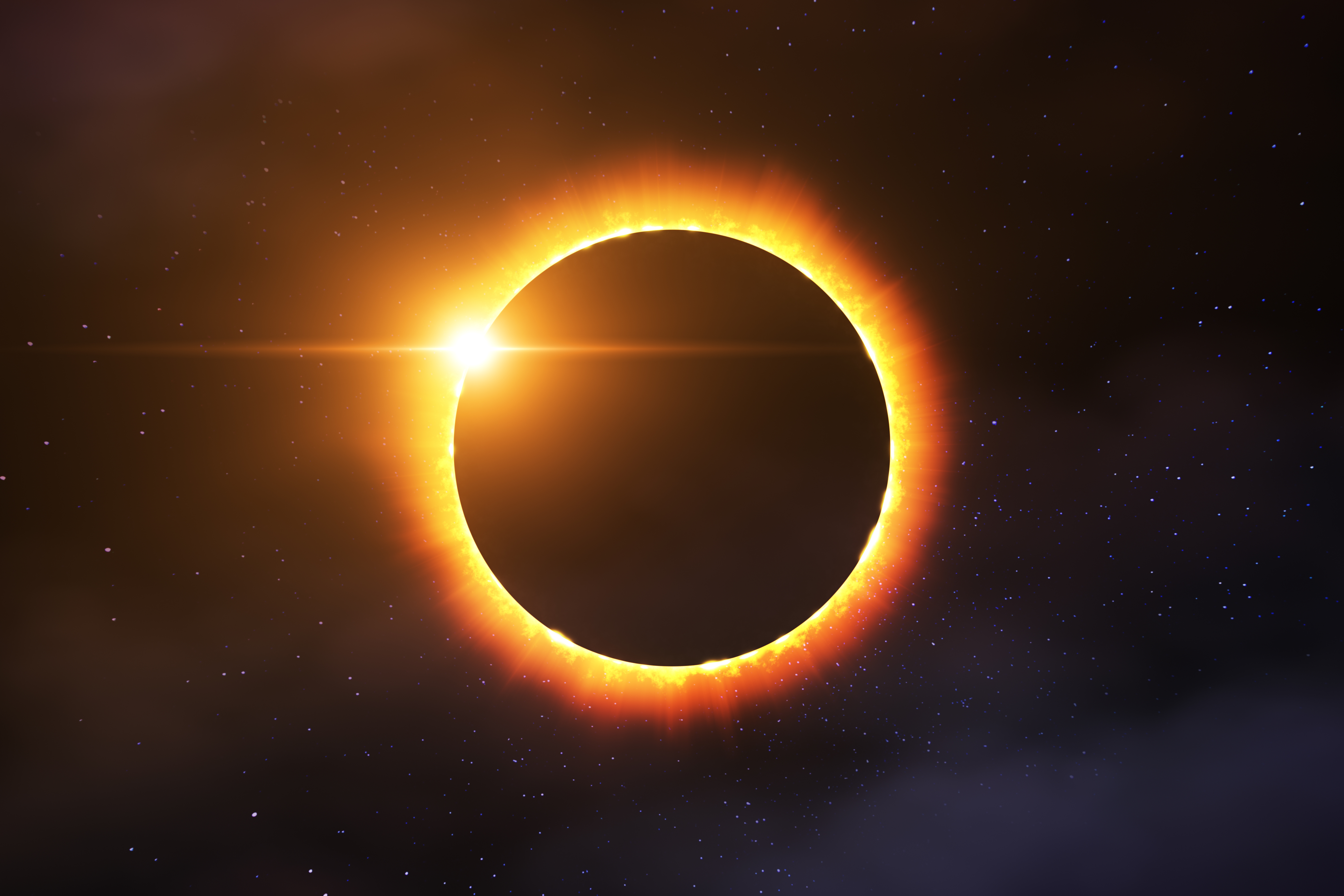 The Effects of Lunar Eclipses