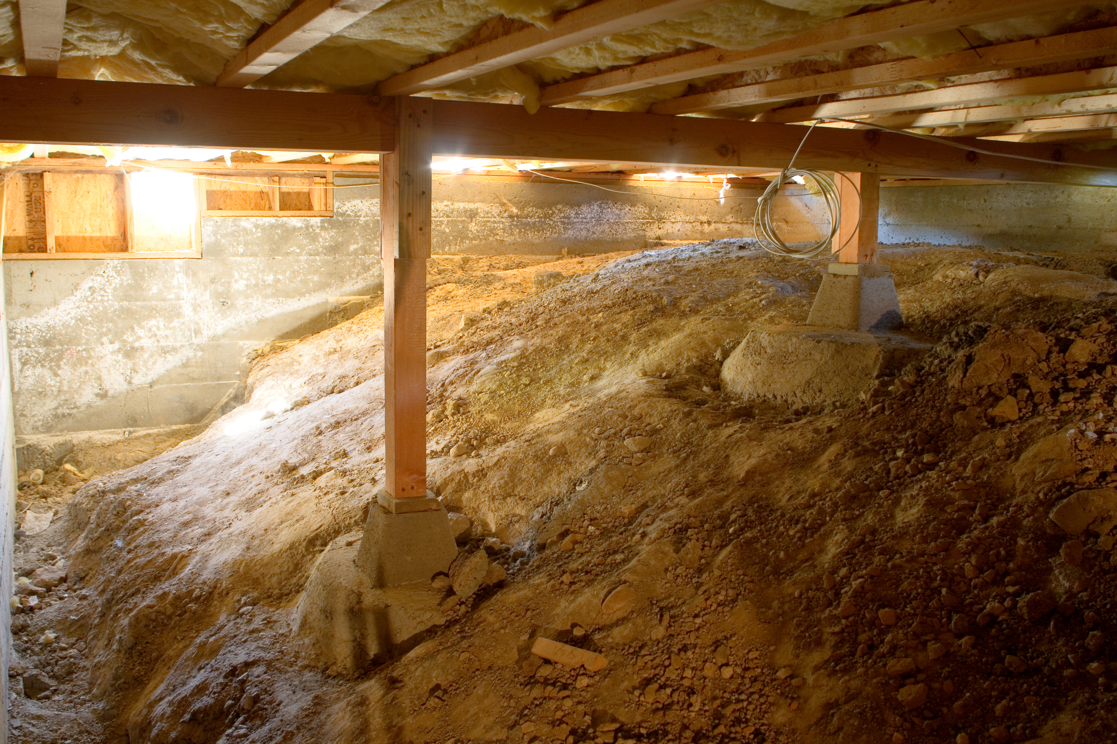 Code Requirements for Crawl Spaces | Hunker