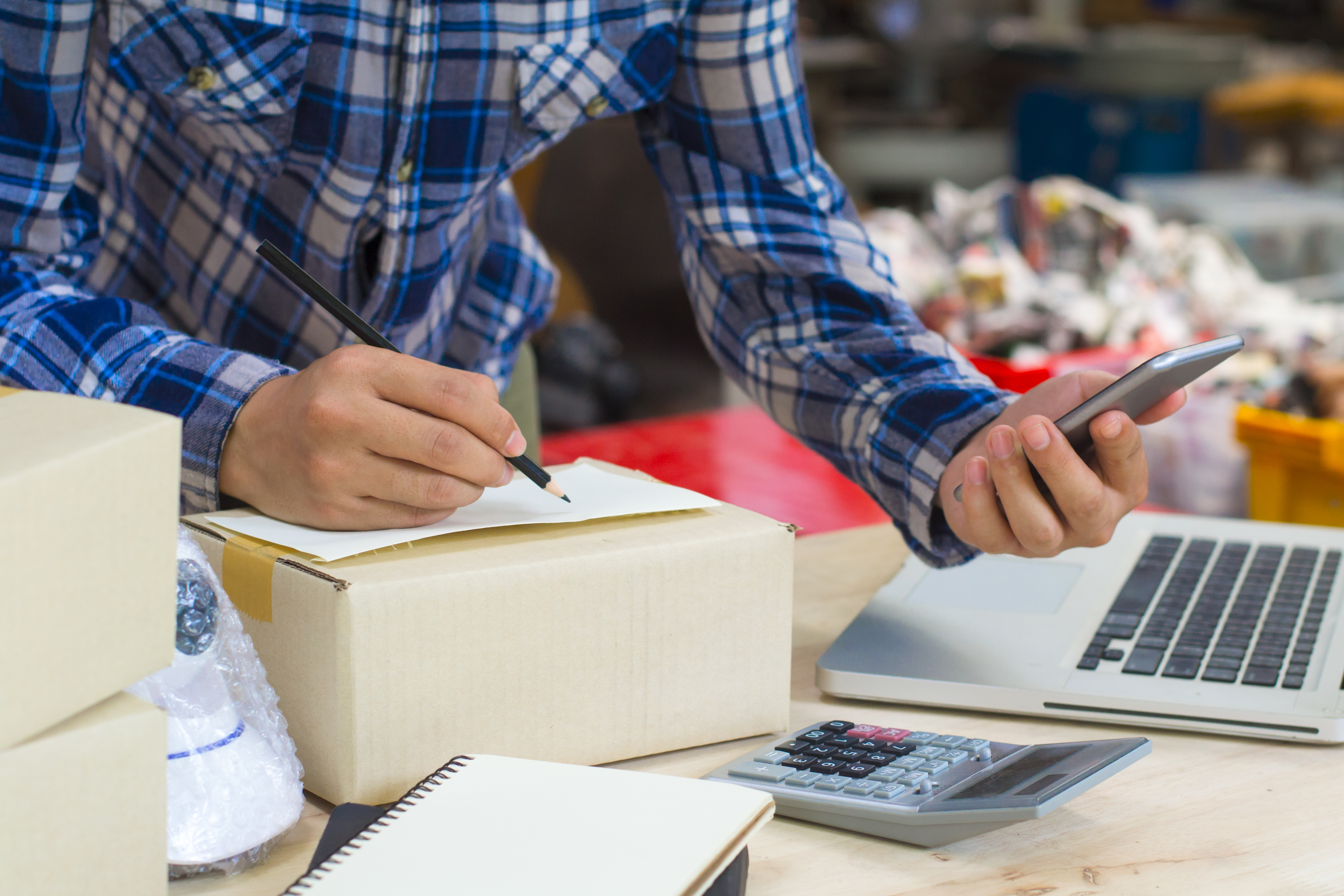 How to Start a Stationery Store Business | Chron com