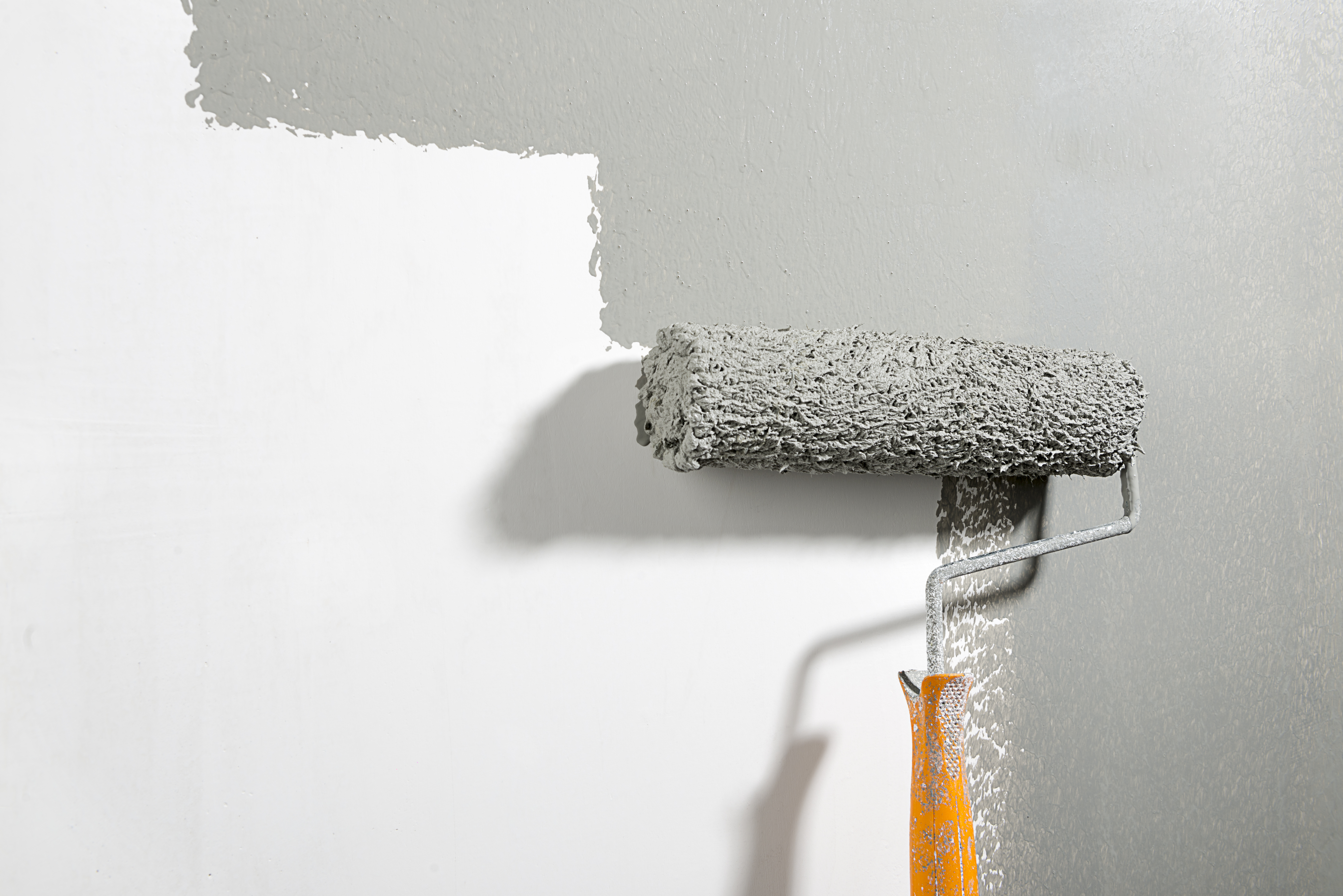 How to Tell Whether Wall Paint Is Latex or Oil | Hunker