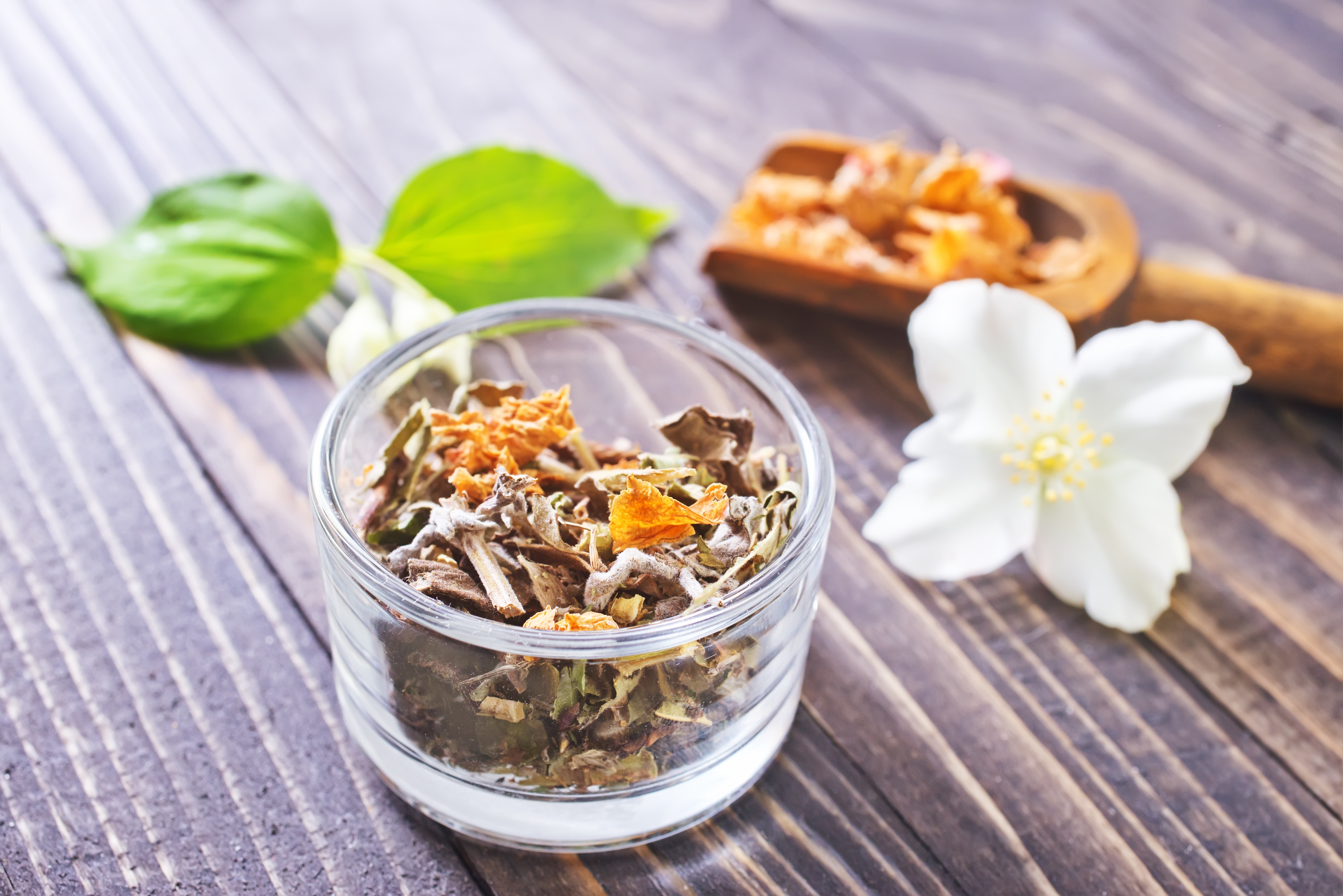 Side Effects Of Jasmine Tea Healthy Eating Sf Gate