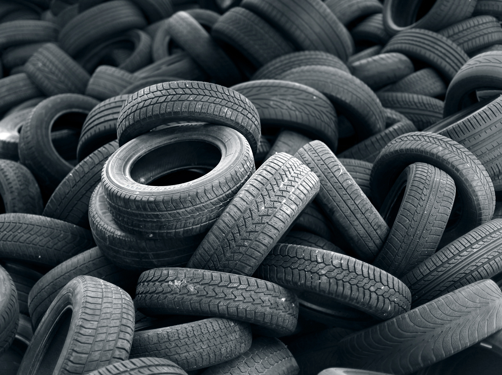 How to Start a Tire Recycling Business | Chron com