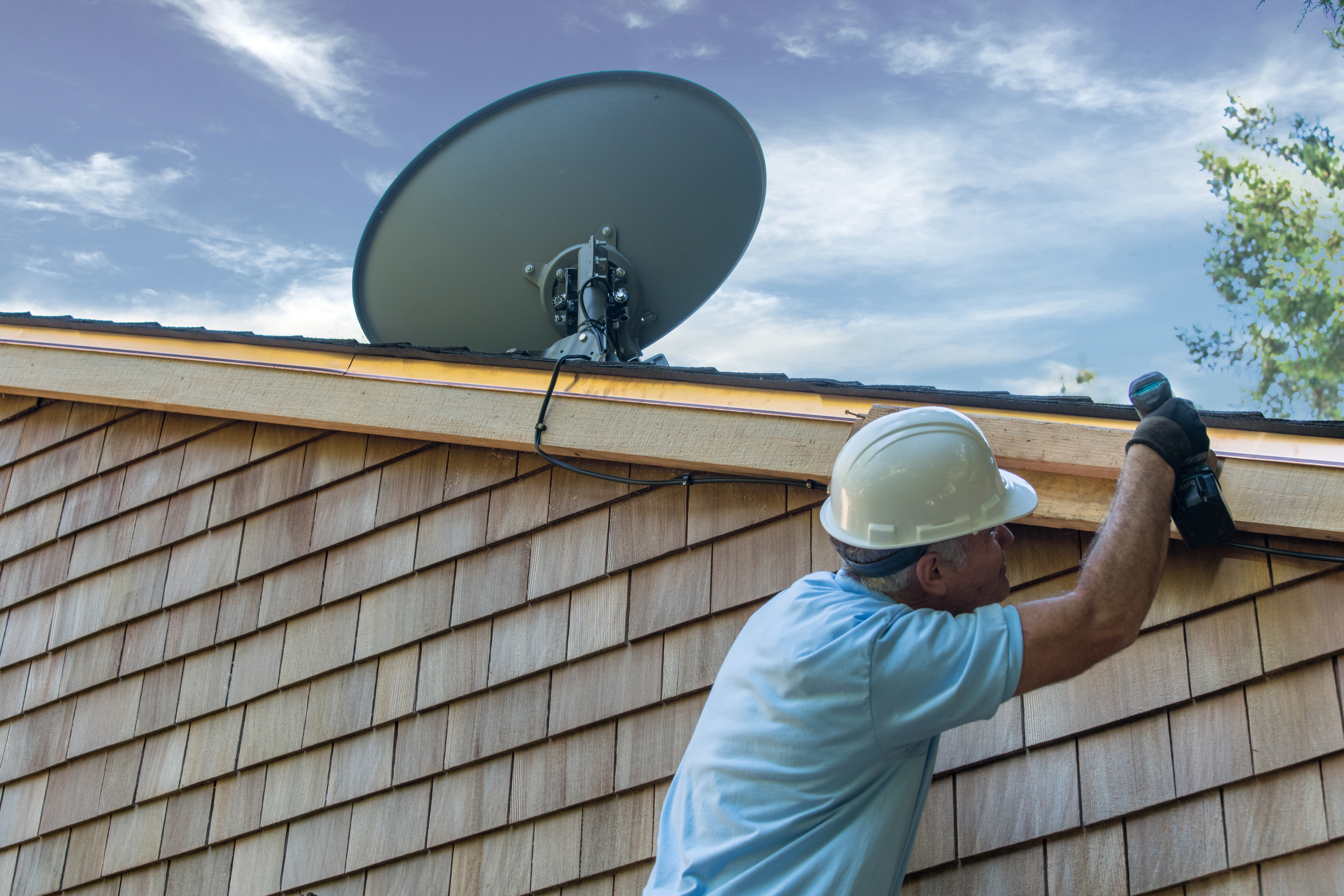 How to Become a Satellite Contractor for DISH Network or DirecTV
