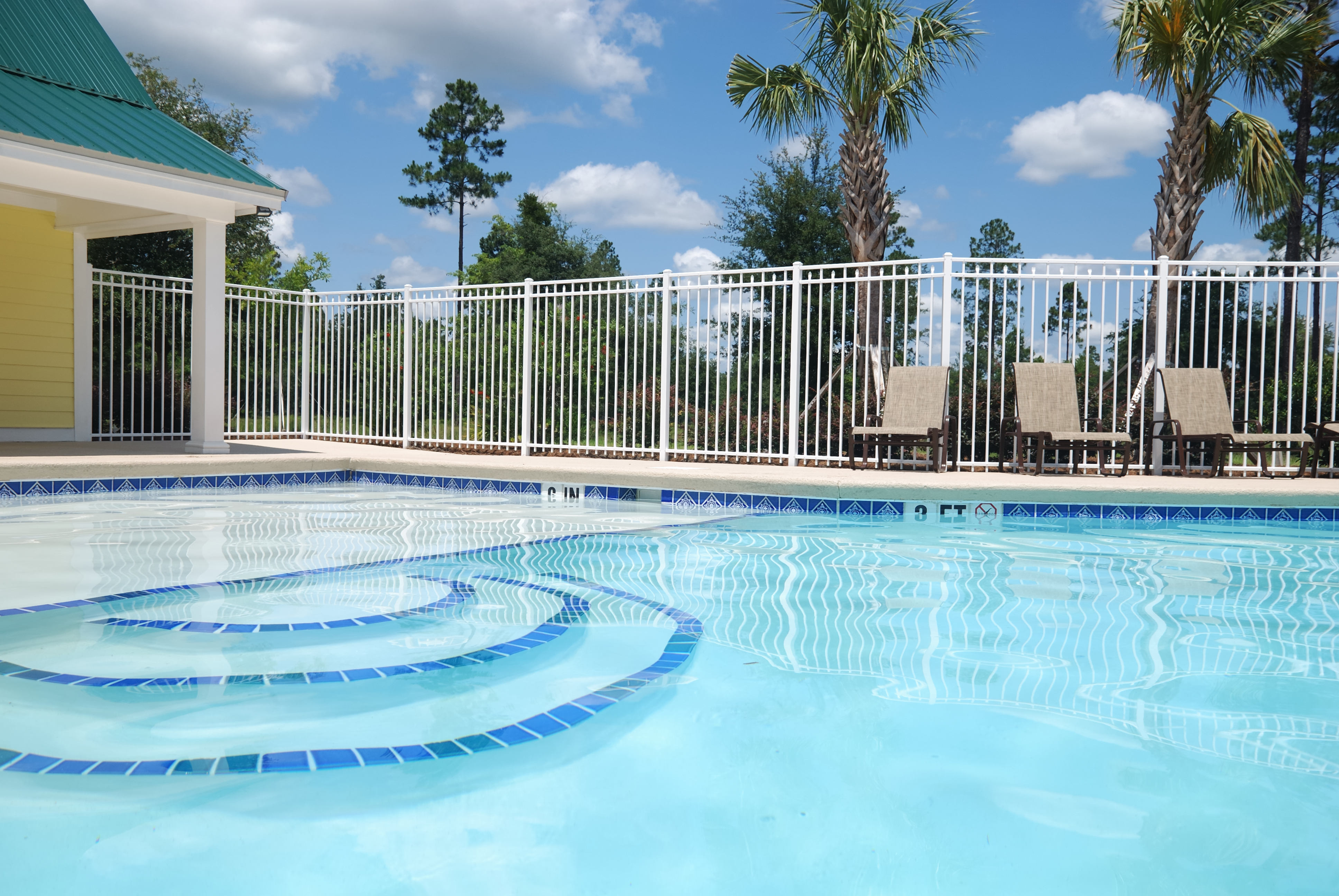 Texas Laws On Home Swimming Pools