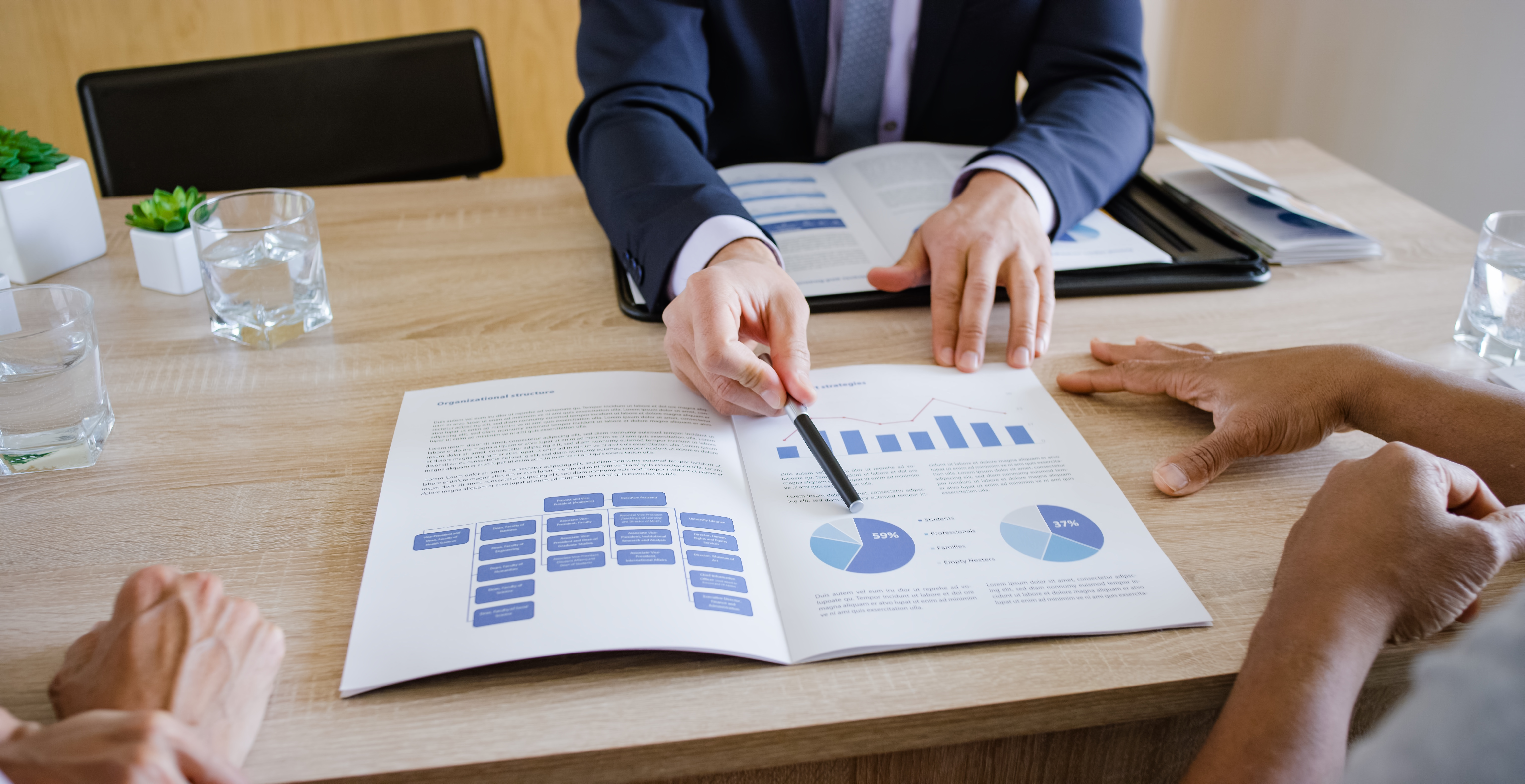 Salaries For Accountants With A Masters