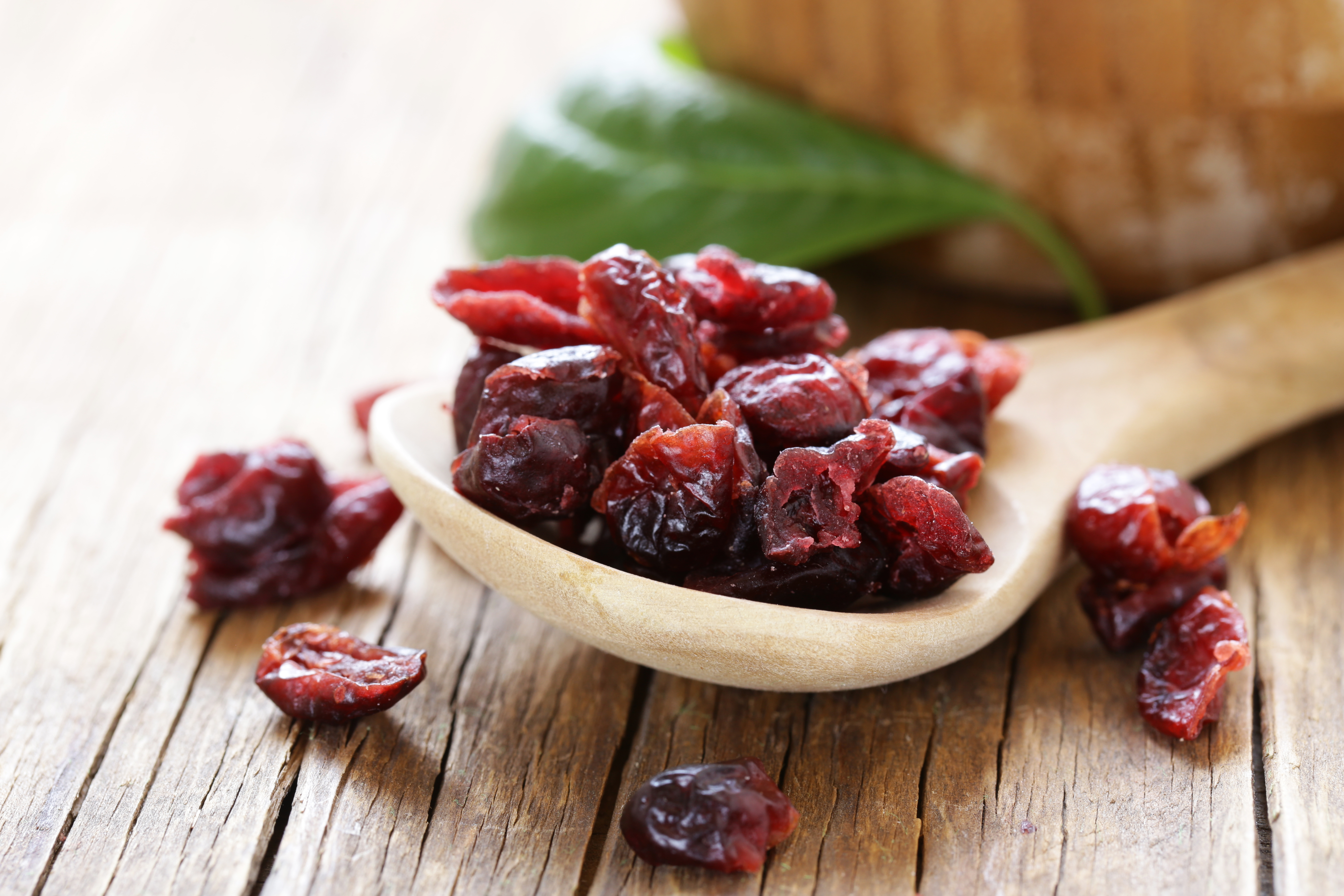 are dried cranberries ok on a ckd diet