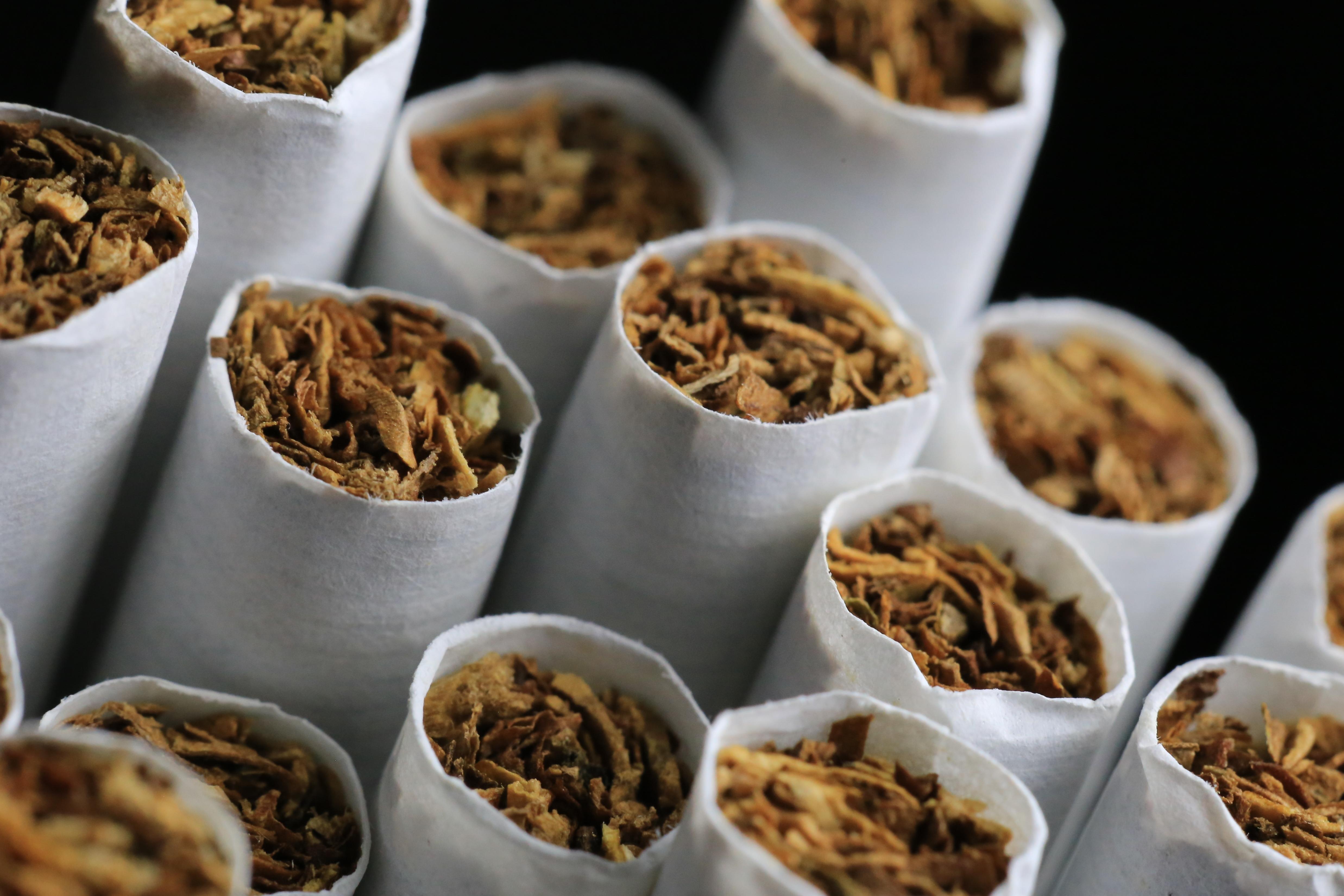 How to Become a Tobacco Distributor   Chron com