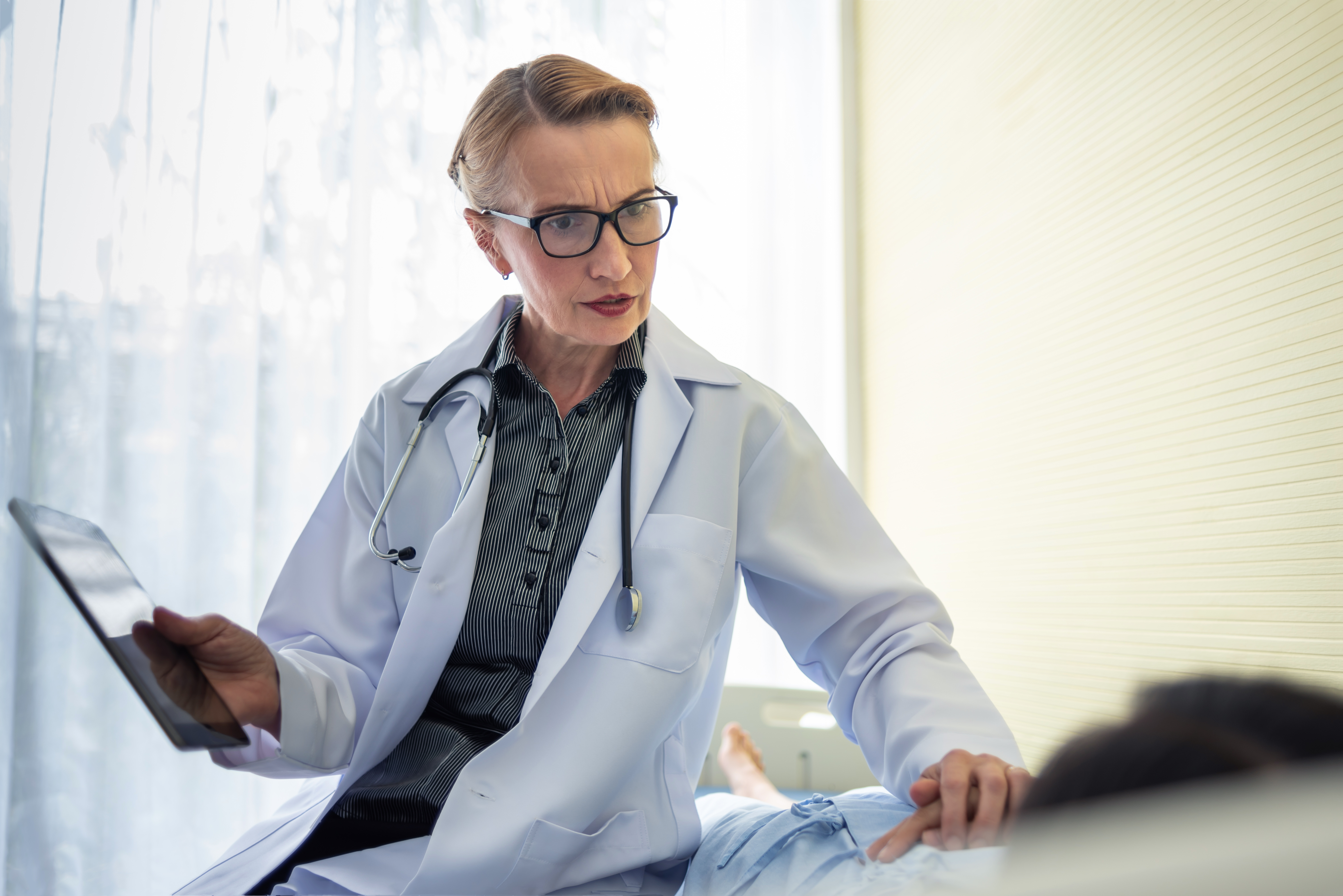 The Disadvantages of Being an OB-GYN | Career Trend