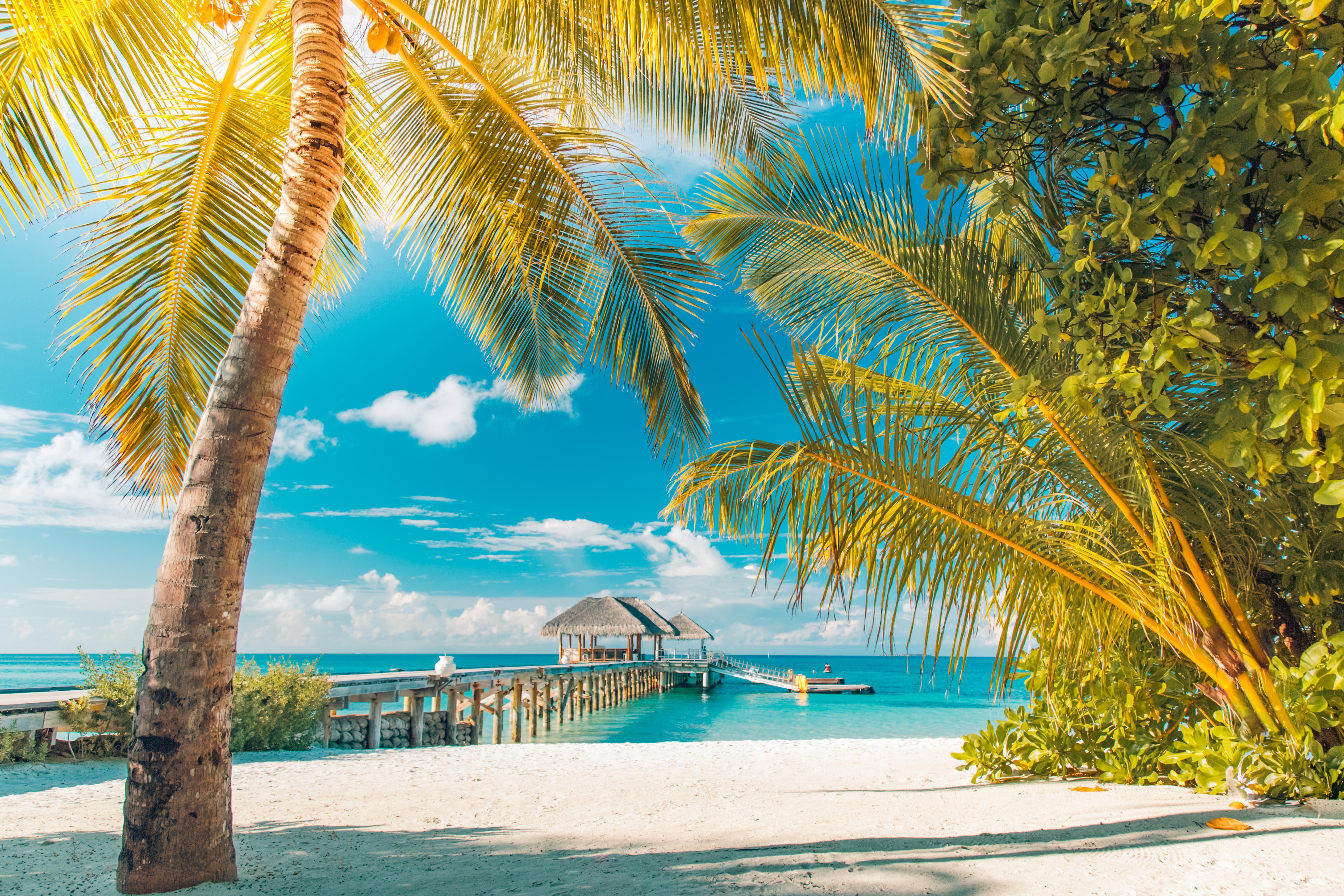 Best Vacation Islands