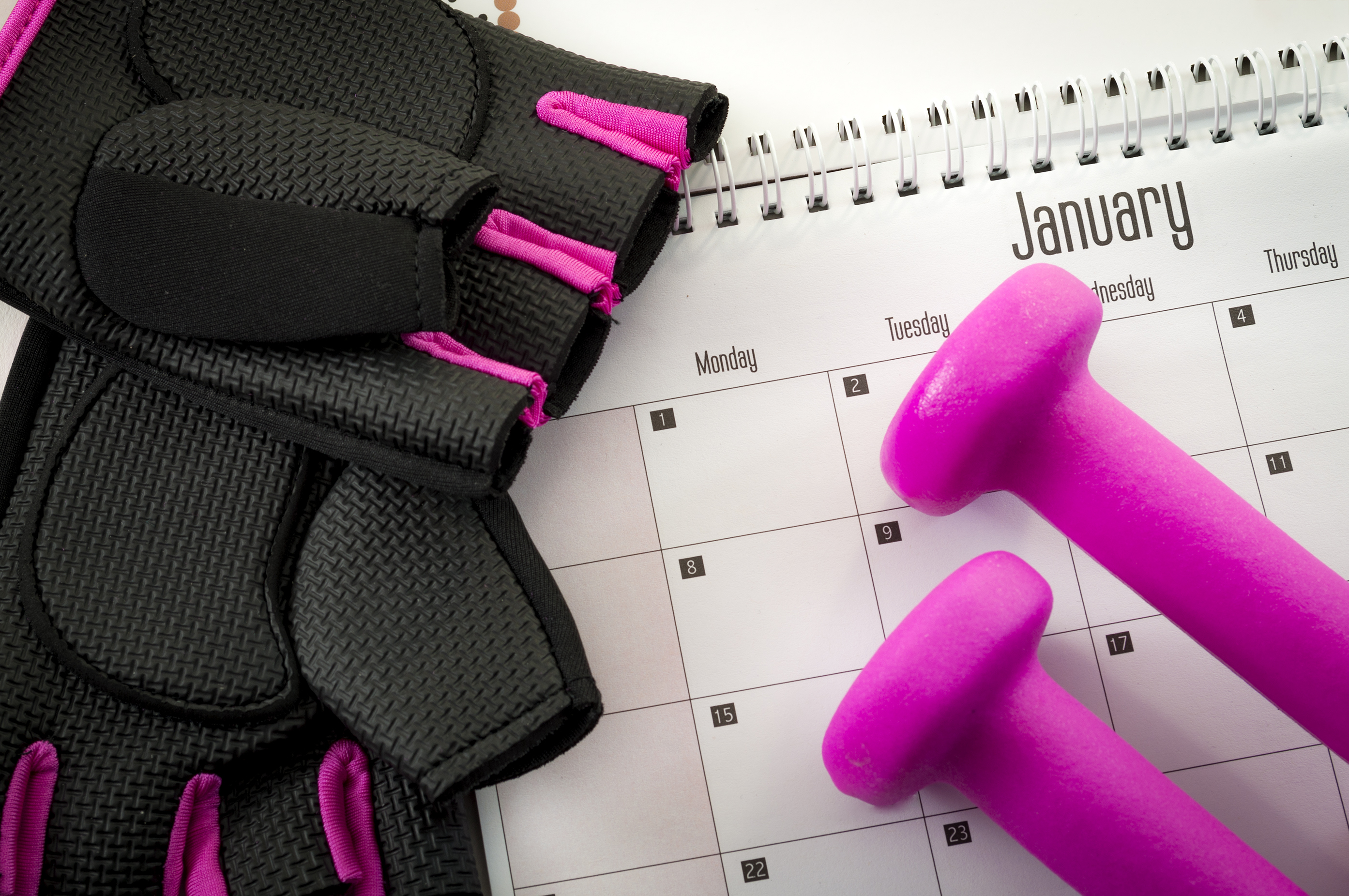How Long Does It Take To Become A Personal Trainer Livestrong