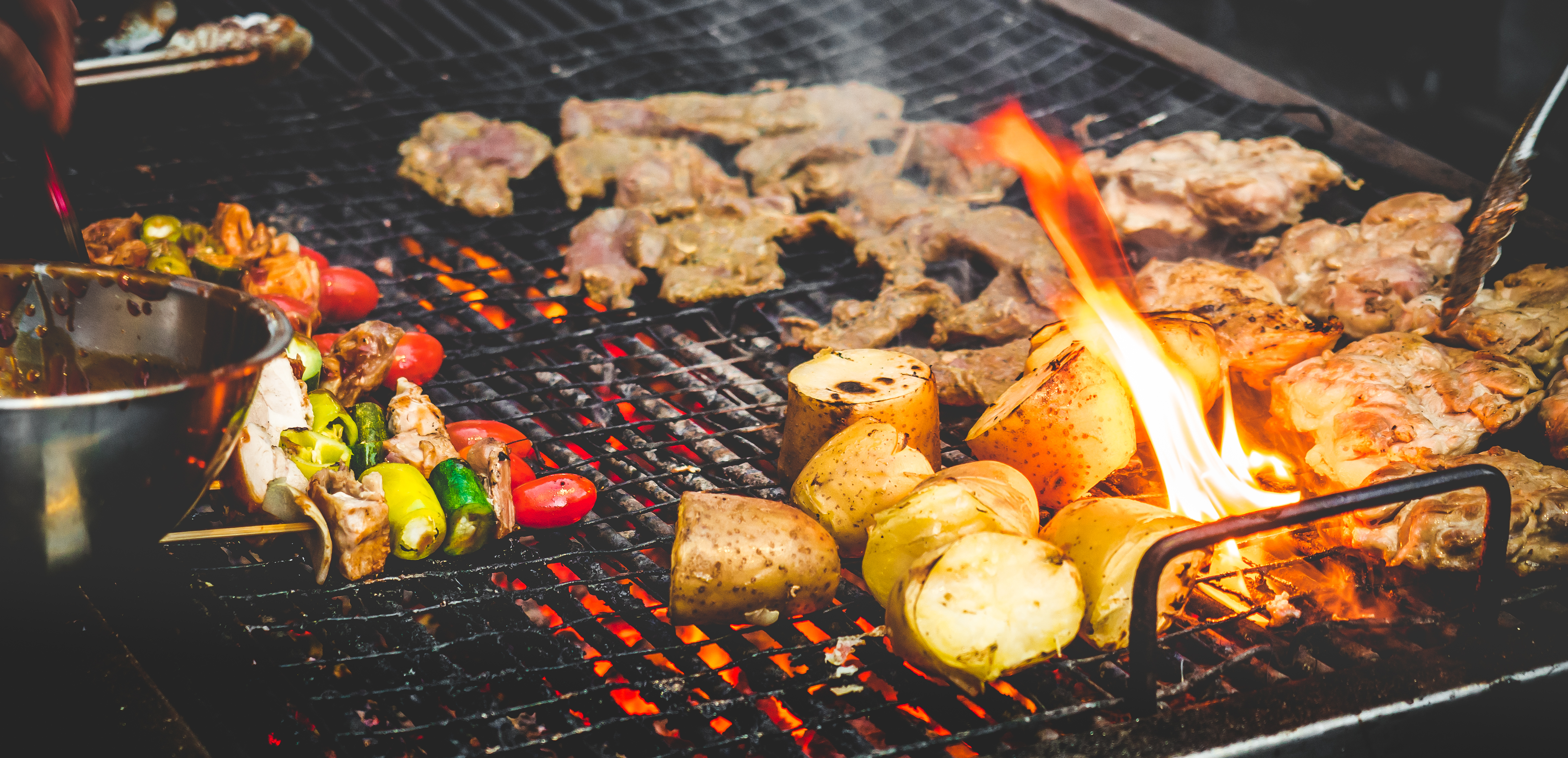 Weber Grill is Not Heating Up | Home Guides | SF Gate