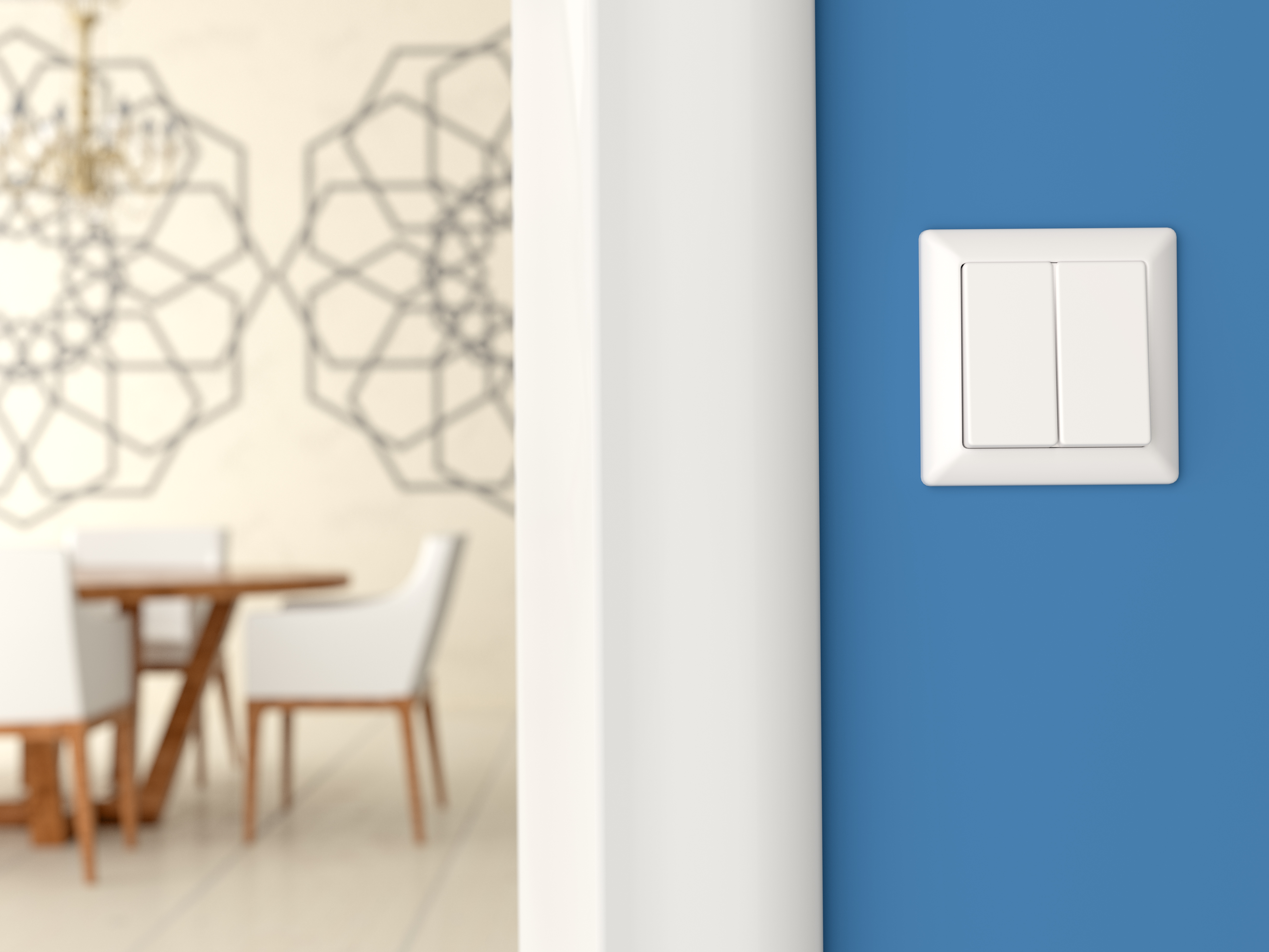 What Is The Standard Height For Electrical Wall Switches Home