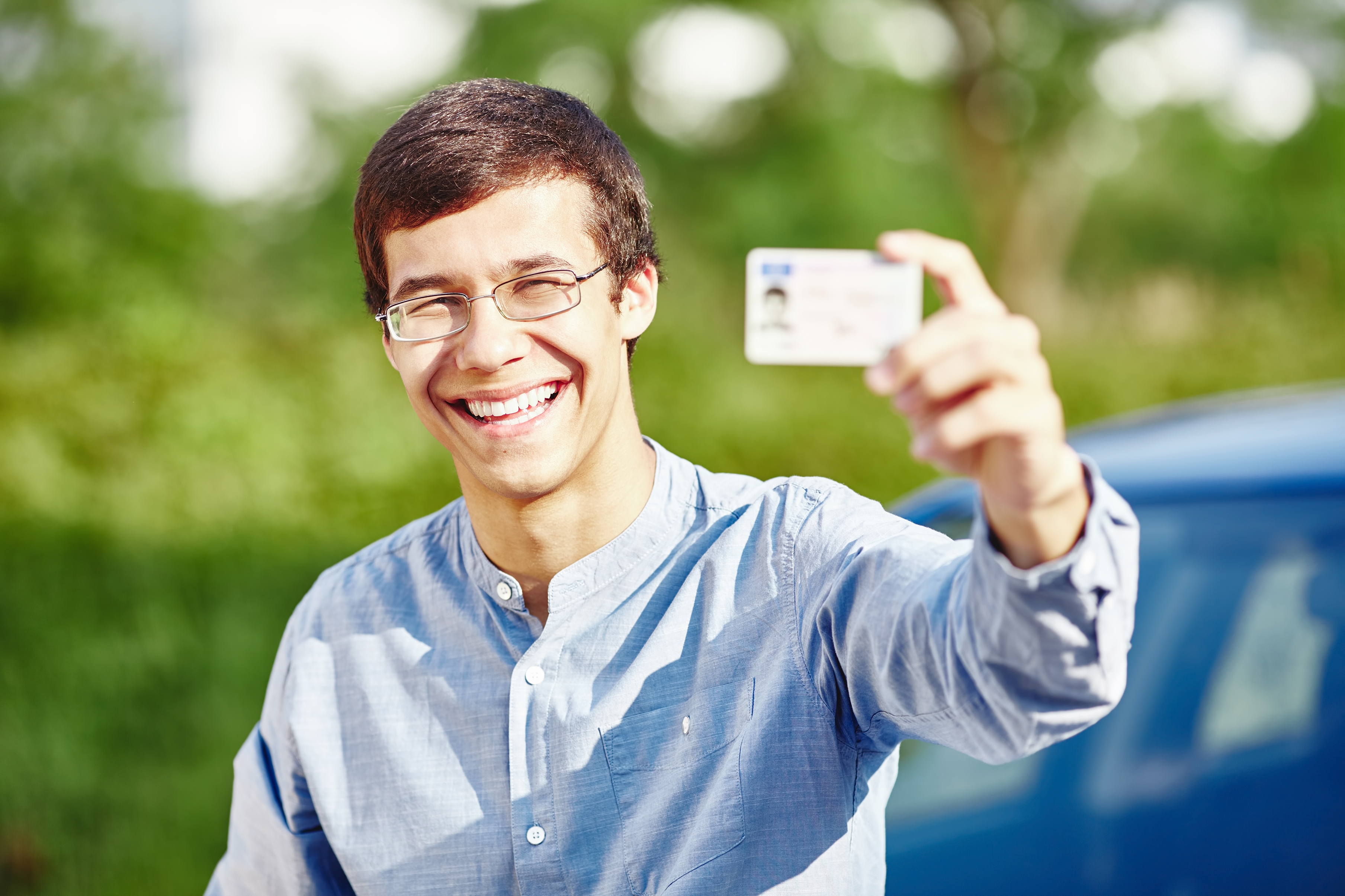 Six Points of Identification for the DMV in New Jersey