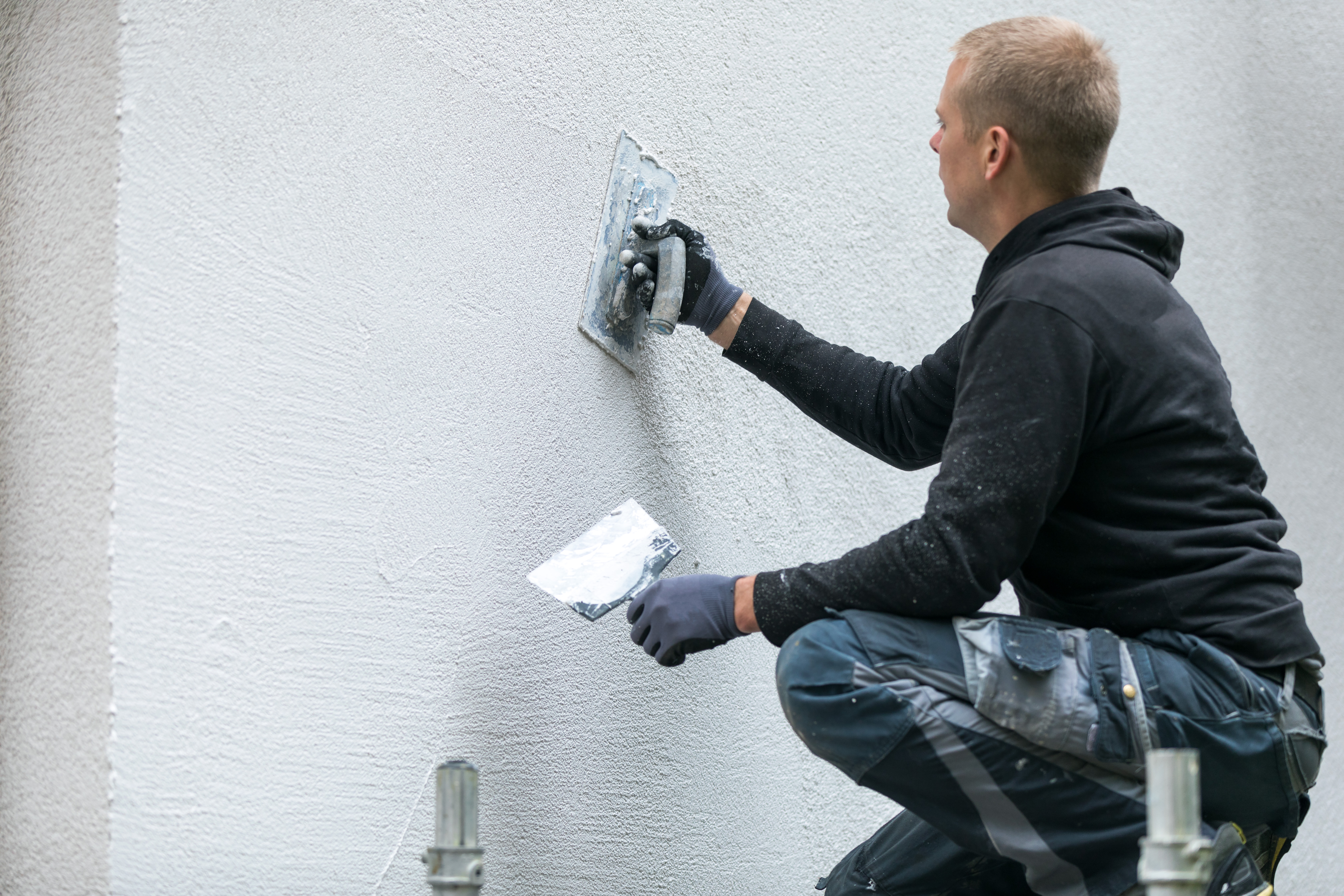How to Install Siding Over Stucco Walls | Home Guides | SF Gate